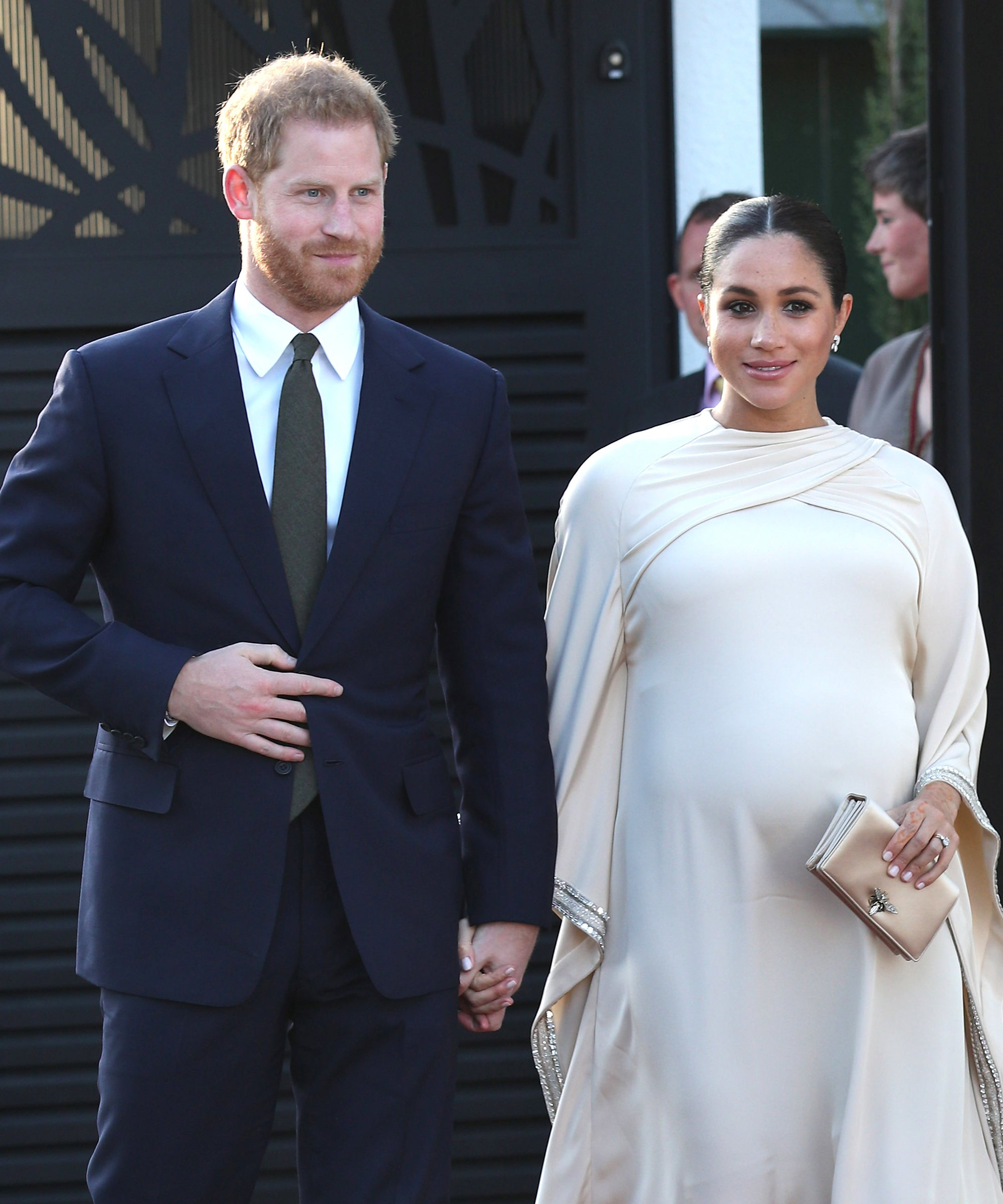 How Will Prince Harry Meghan Markle Make Money Now