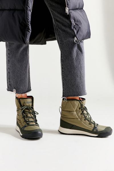 Terrex Choleah Padded Climaproof Boot