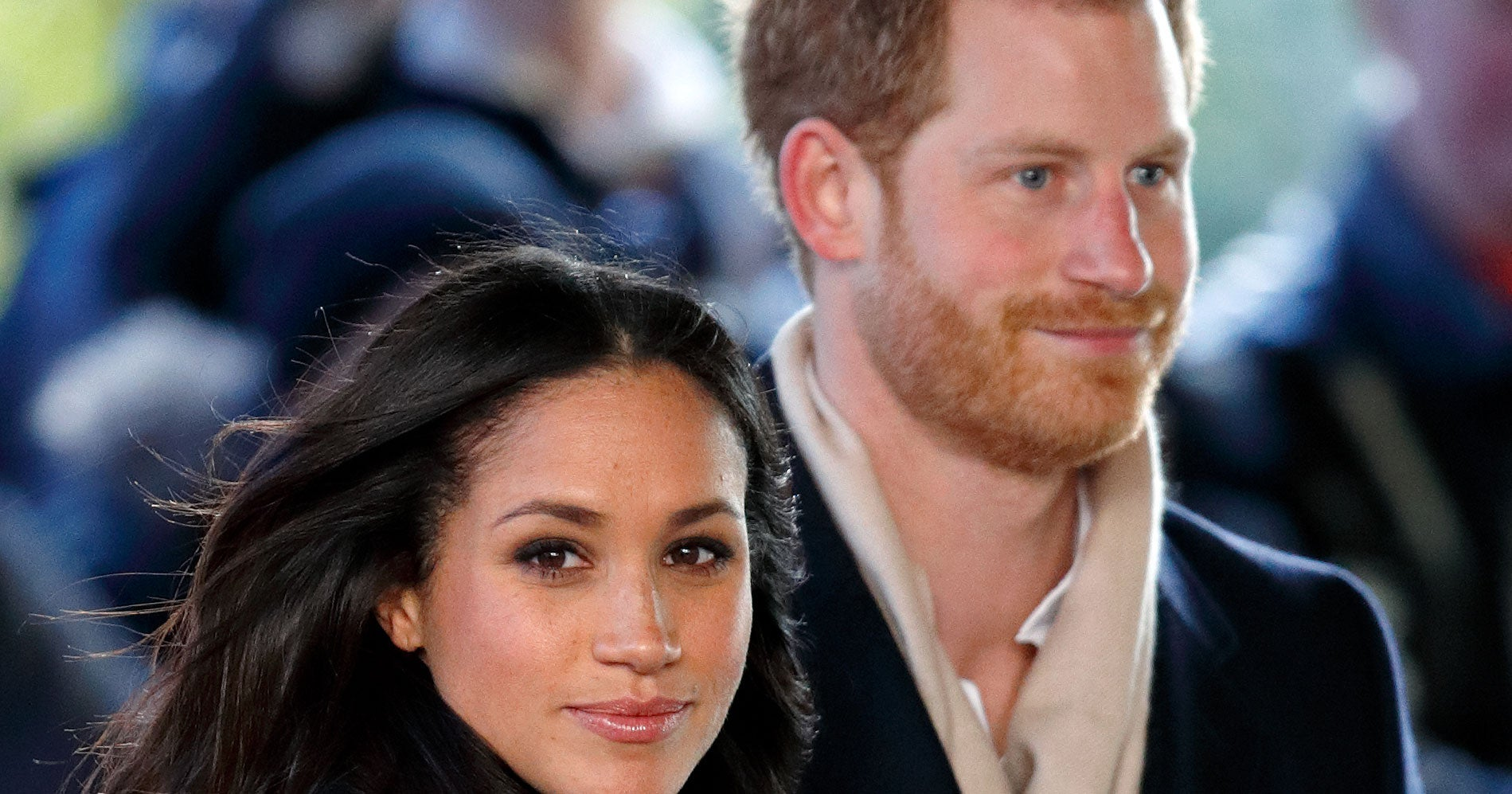 Megxit: Ditching Your Toxic In-Laws Is Perfectly Fine