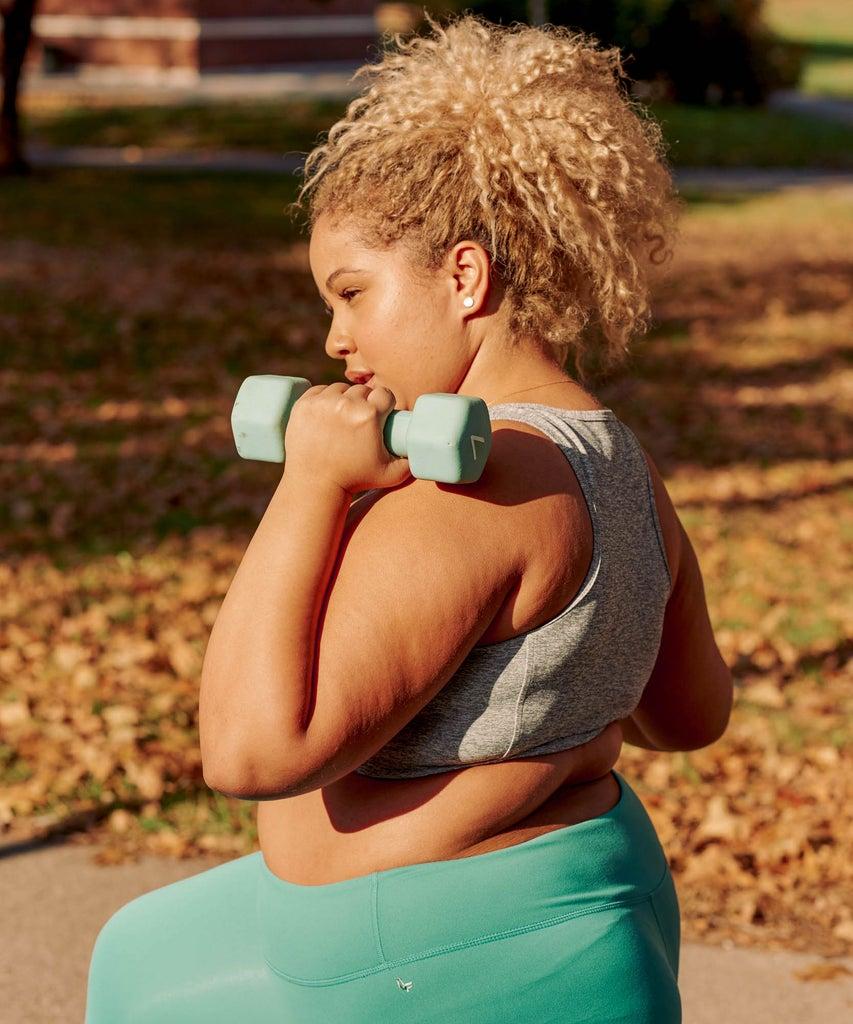 Deine Motivation ist im Keller? Diese Tipps helfen dir, mehr Sport zu machen