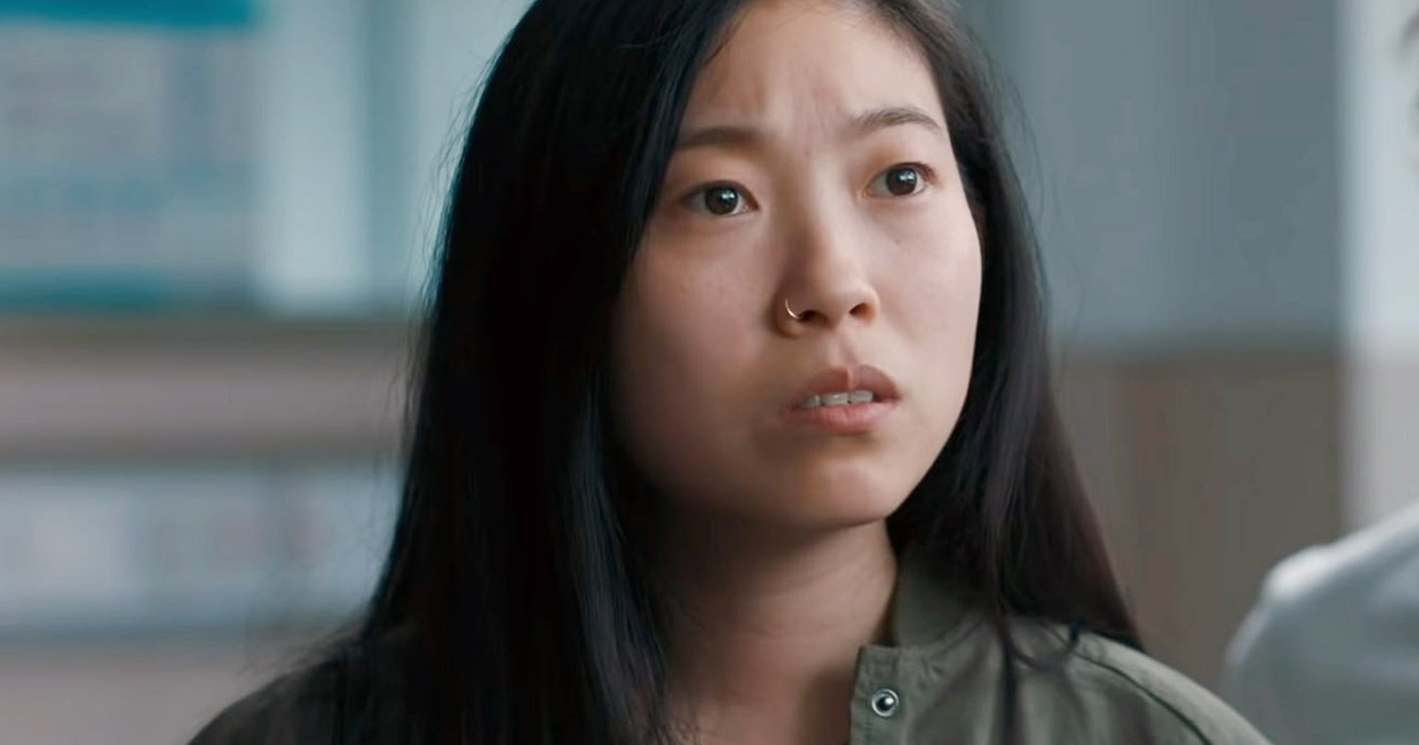 The Awkwafina Oscars Snub Is Even Worse Than You Think
