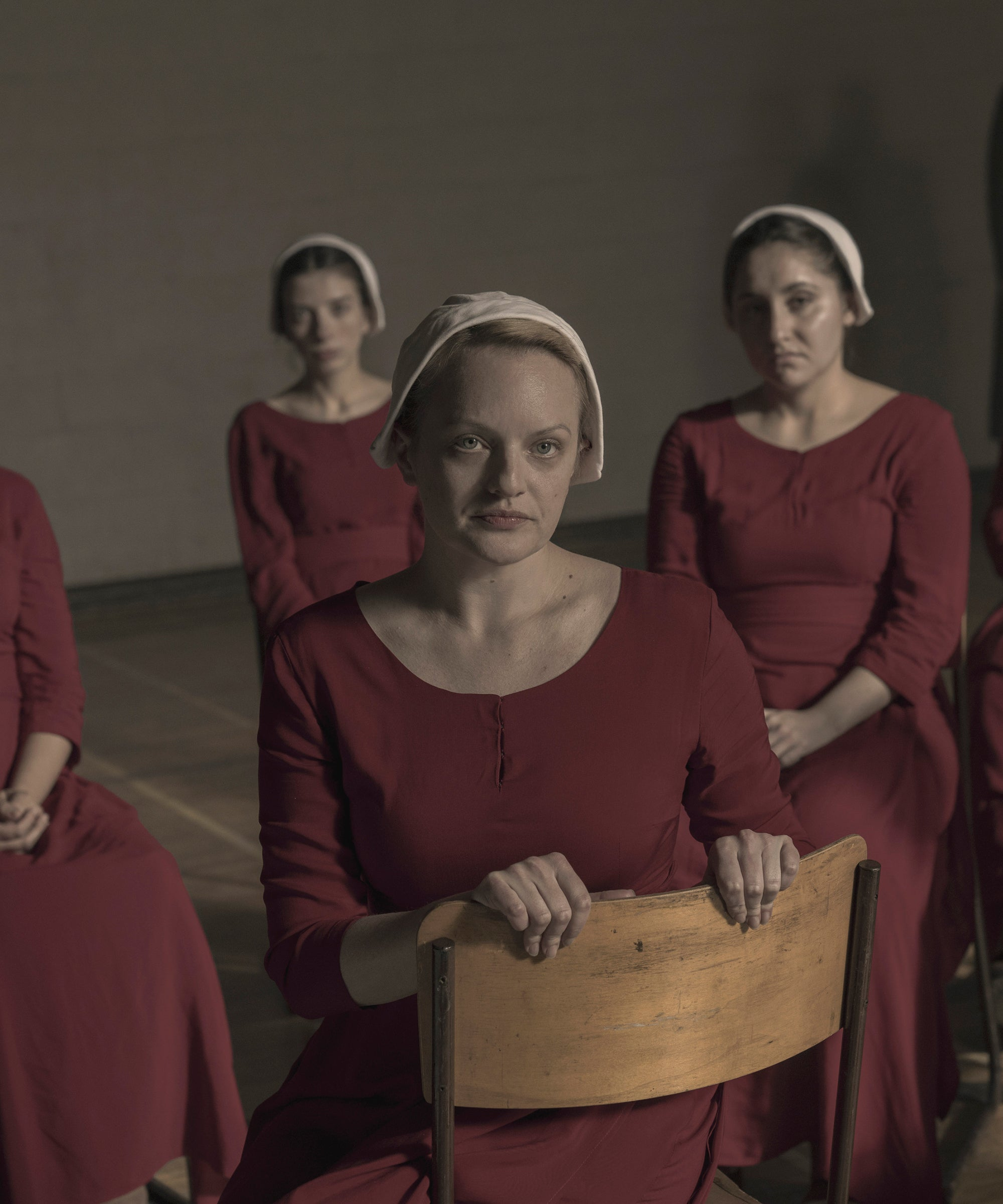 Yes Handmaid's Tale Fans, There Is A Sequel Coming, But You'll Have To Wait