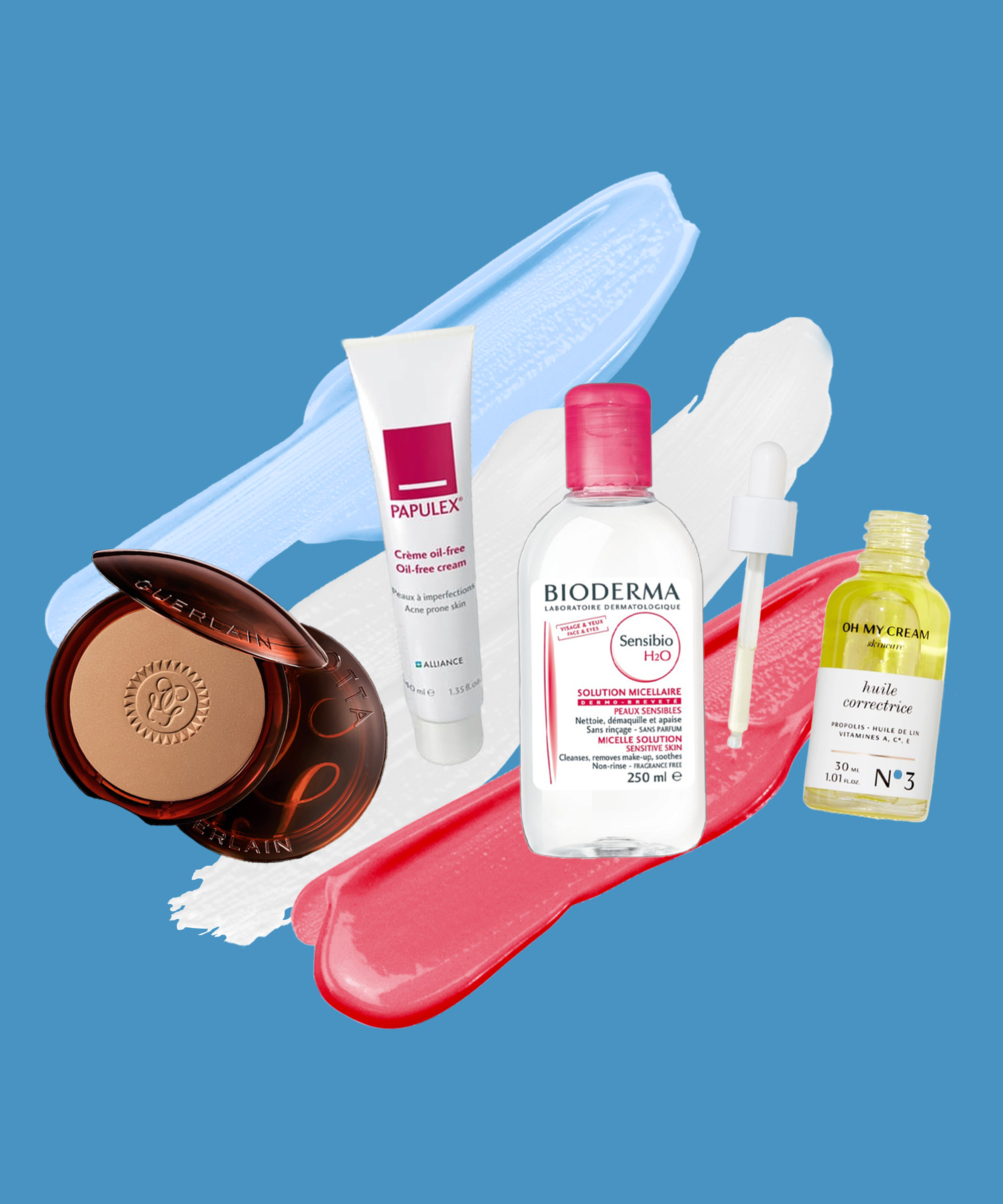 7 Beauty Products French Women Use 'Til The Last Drop