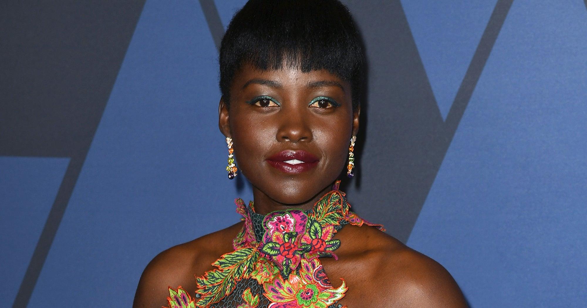 Lupita Nyongo Us Oscar Snub Is Scarier Than The Movie