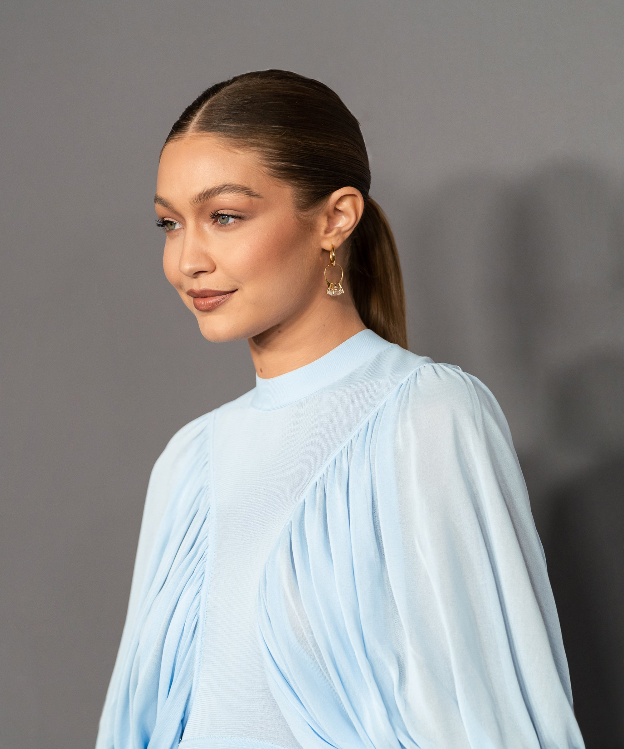 Gigi Hadid Was Called As A Possible Juror For Harvey Weinstein