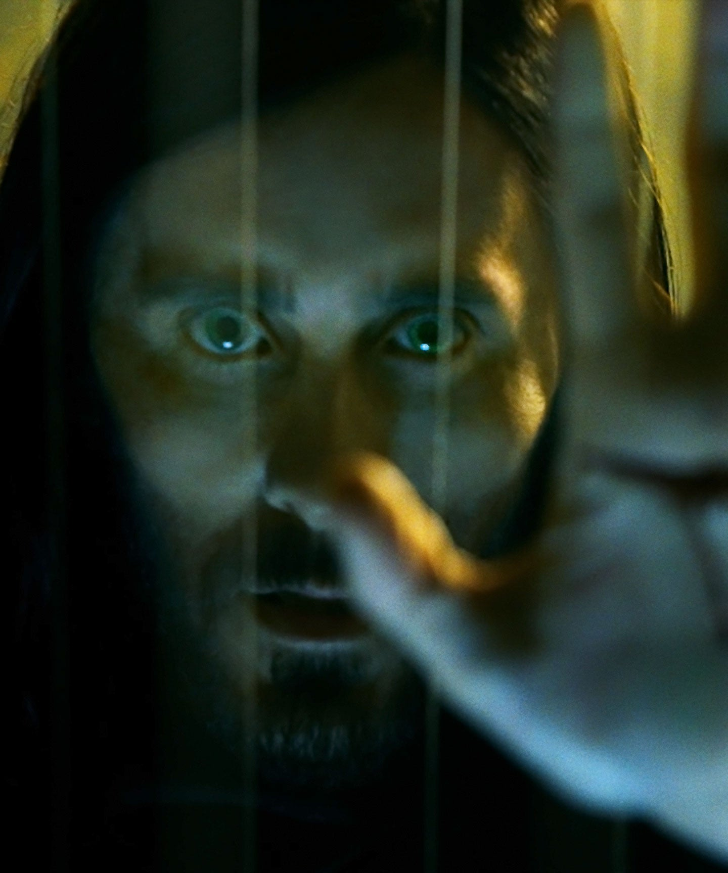 Jared Leto's New Vampire Marvel Movie Looks Like A Mess
