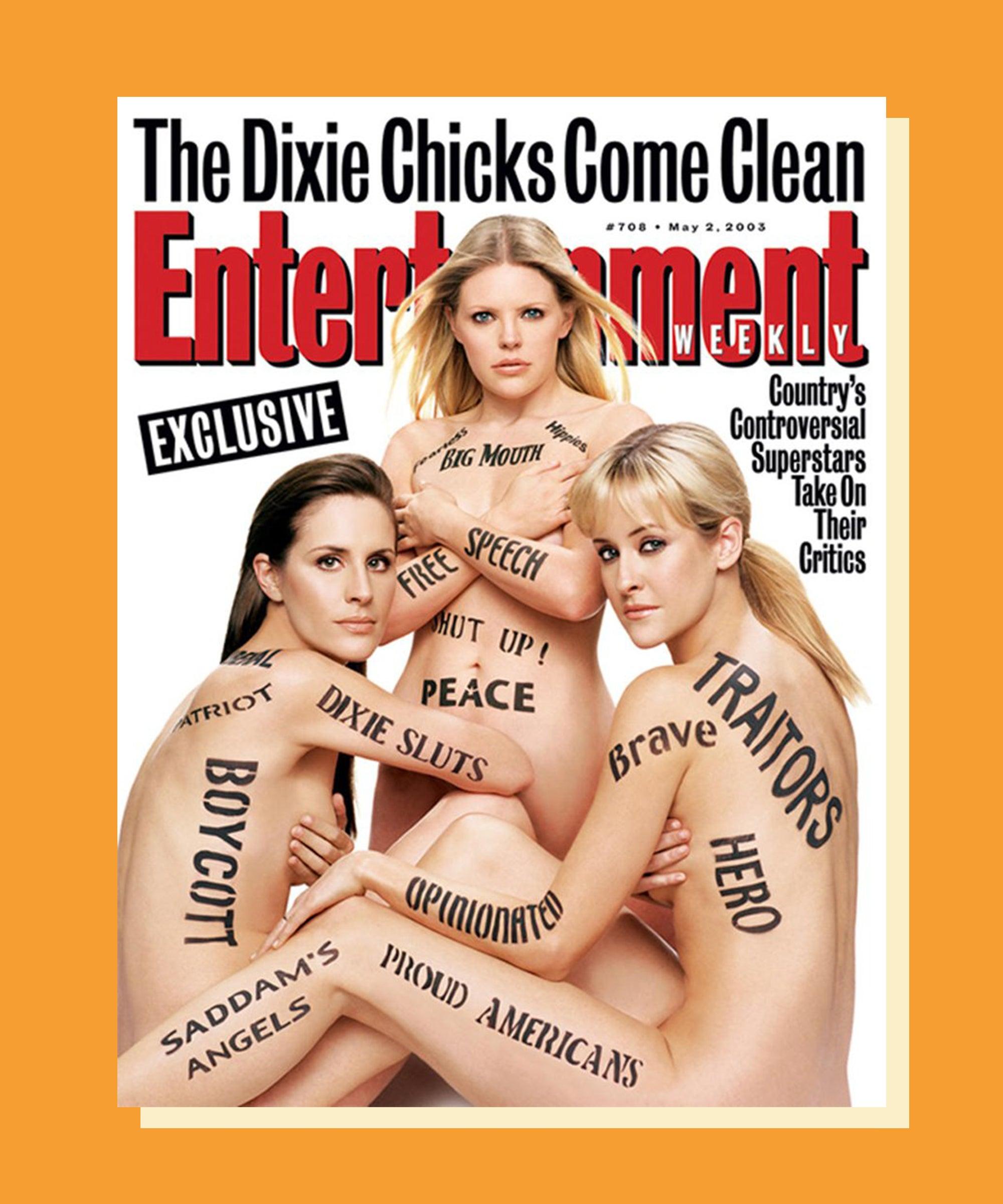 Dixie Chicks controversy