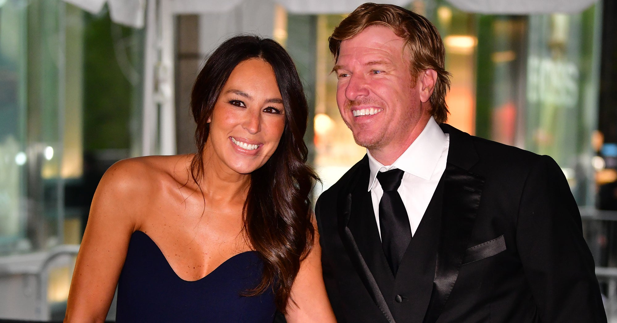Chip Joanna Gaines Magnolia Network Is Coming In 2020