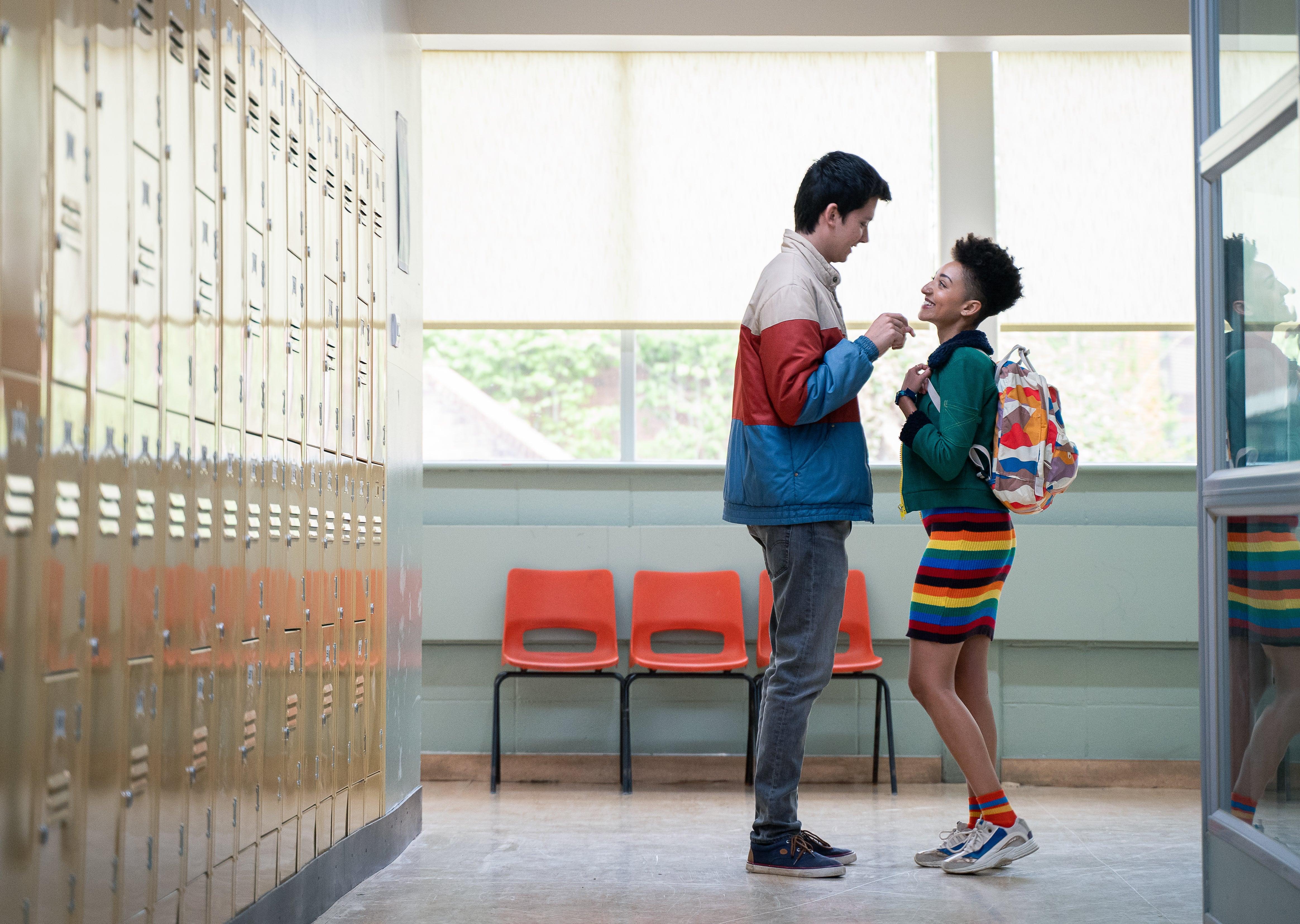 Netflix Sex Education Season 2 Recap Episodes Guide
