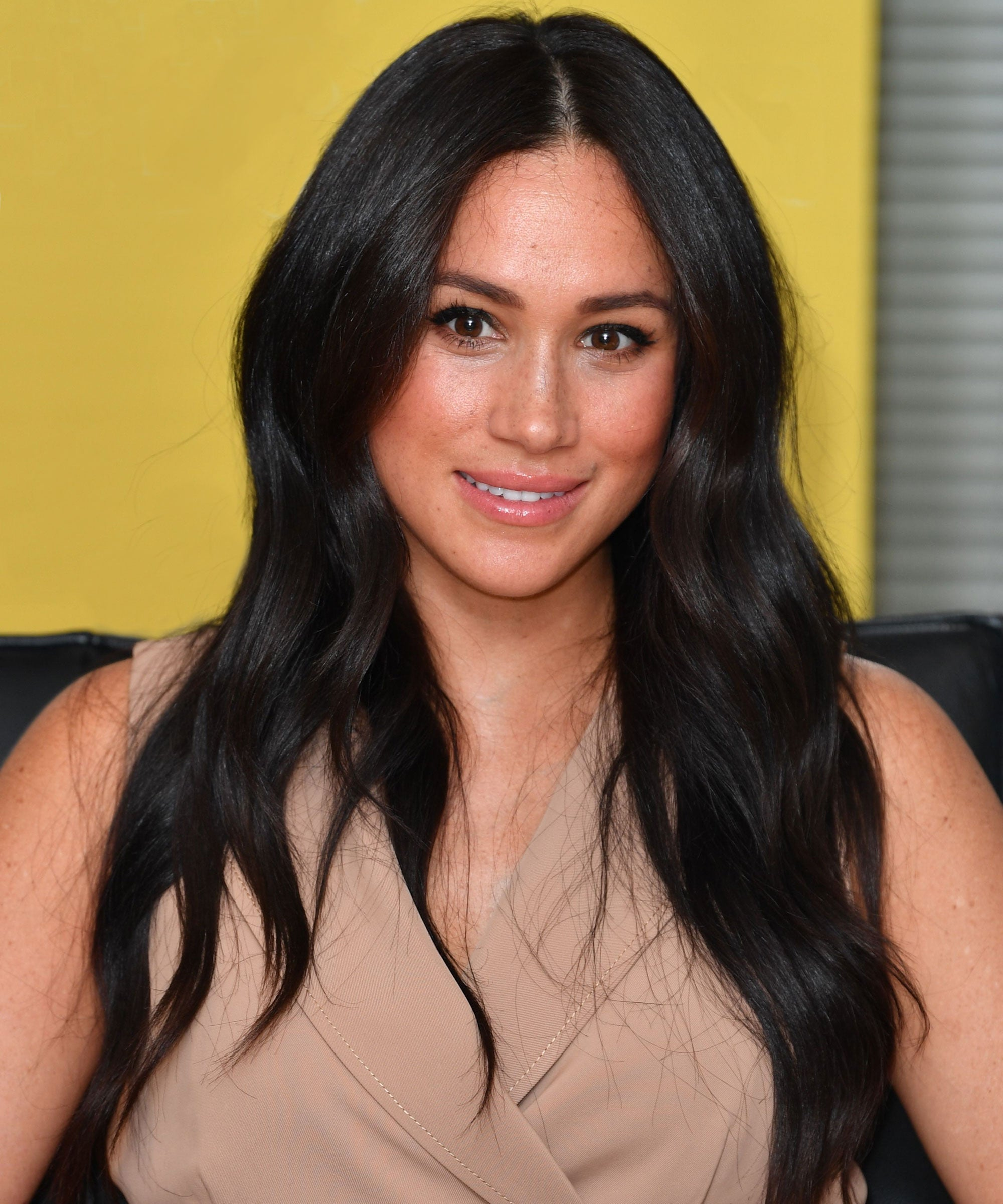 Meghan Markle Isn't Overreacting: She Gets More Negative Press Than Positive