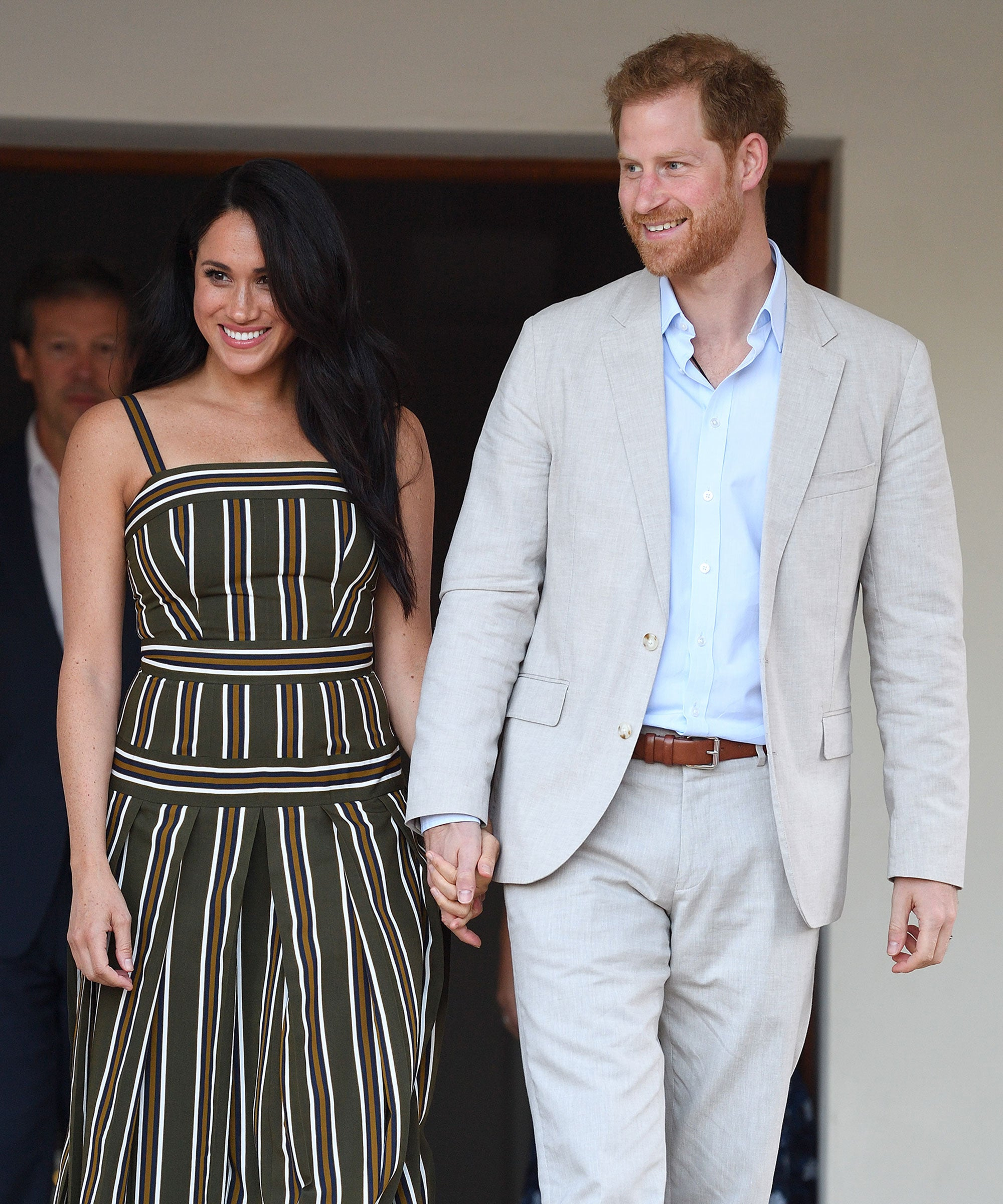 Is Harry Still A Prince? & Other Questions About Prince Harry & Meghan Markle's New Roles, Answered