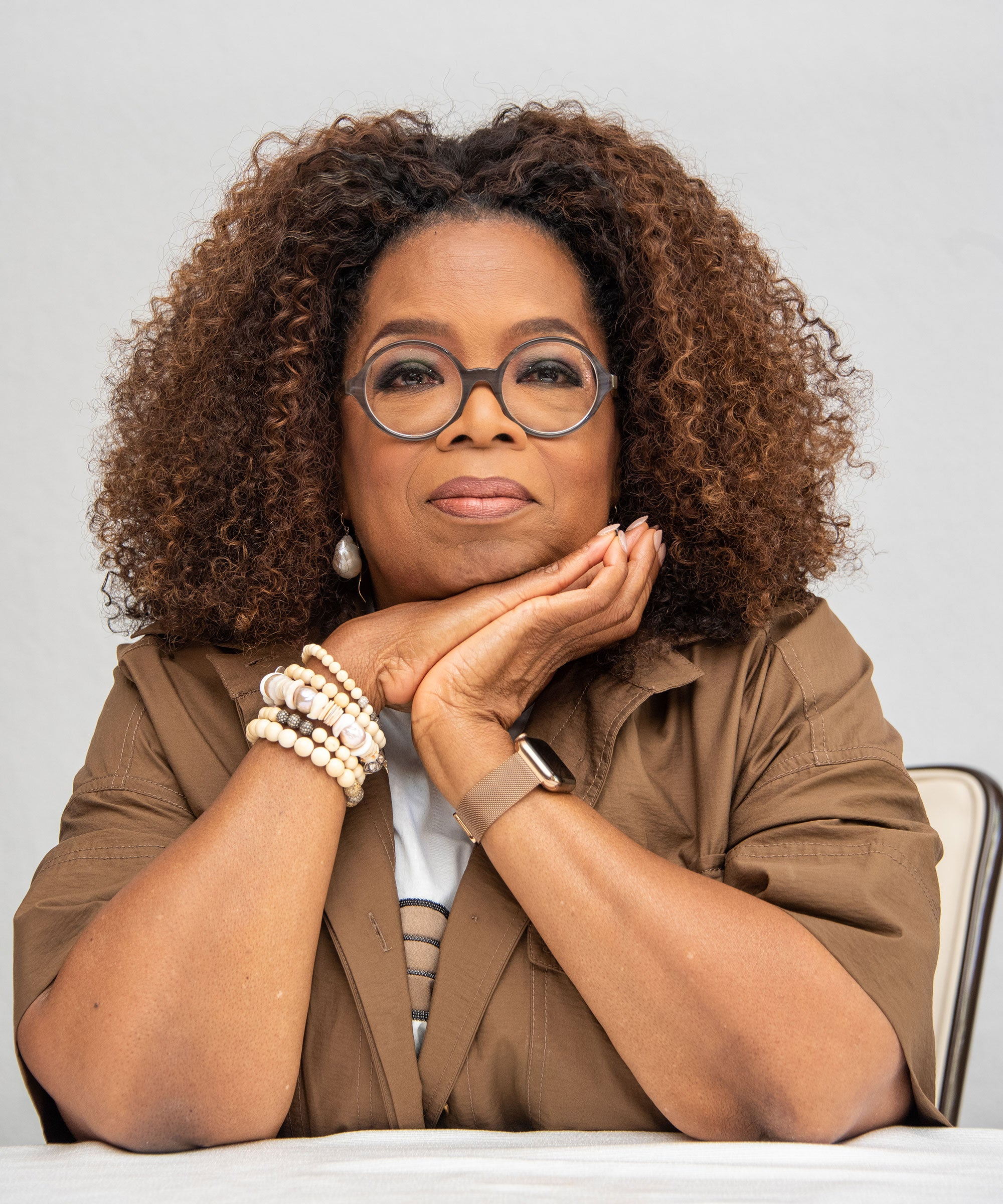 Oprah Winfrey Explains Why She Exited The Russell Simmons Doc — & His Survivors Vow To Speak Out