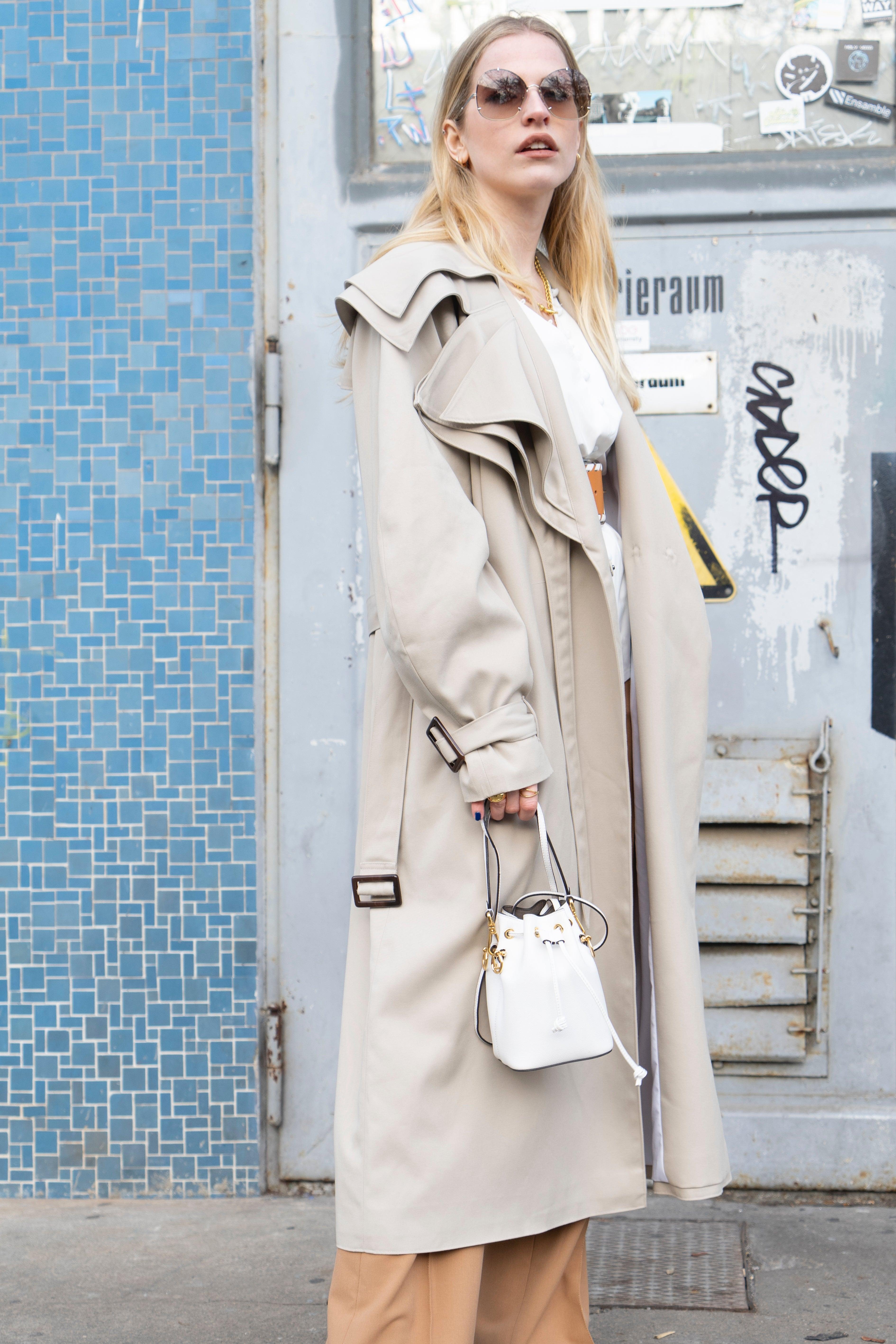 Inspiration für den Winter 2020/21: Street Styles der Berlin Fashion Week