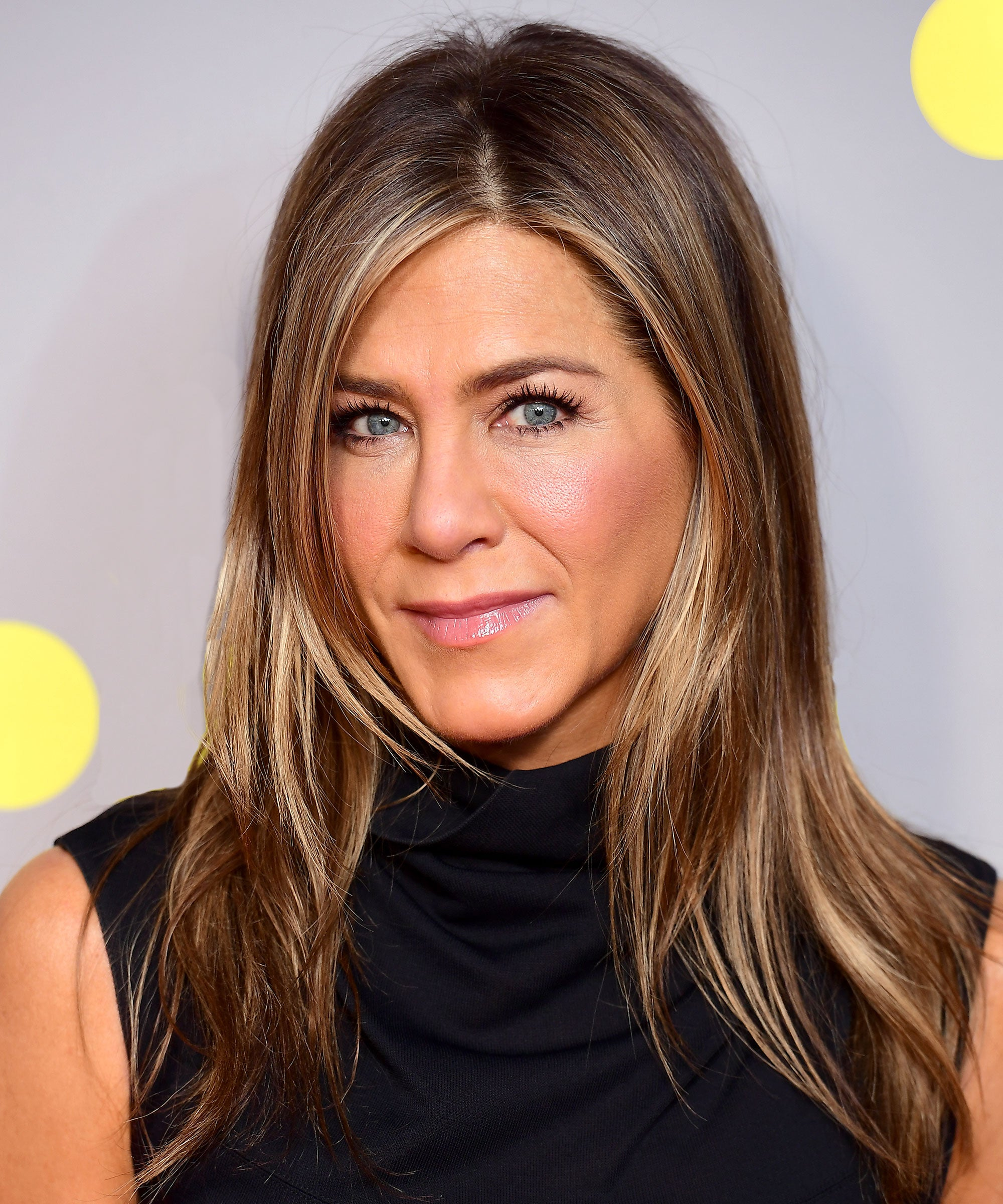 Brad Pitt & Jennifer Aniston's Evening Together Did Not End At The SAG Awards
