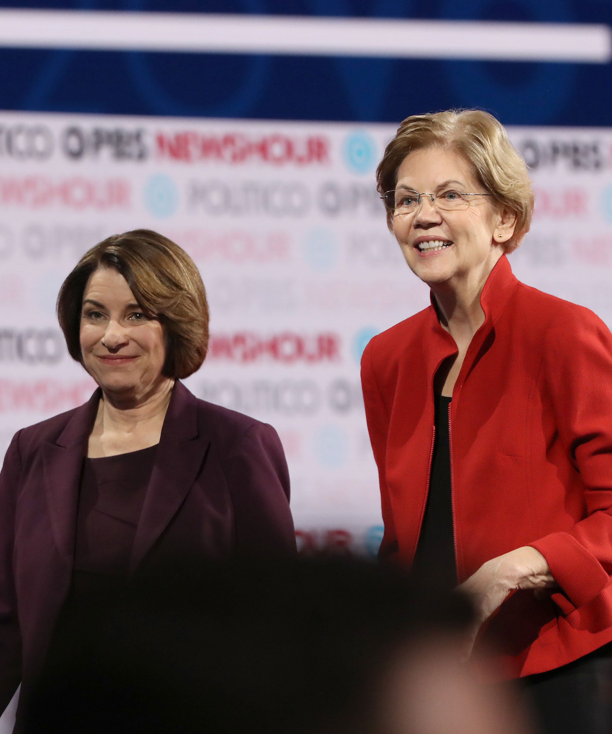 Warren & Klobuchar 2020? This Unprecedented Endorsement Was Not What Democrats Expected