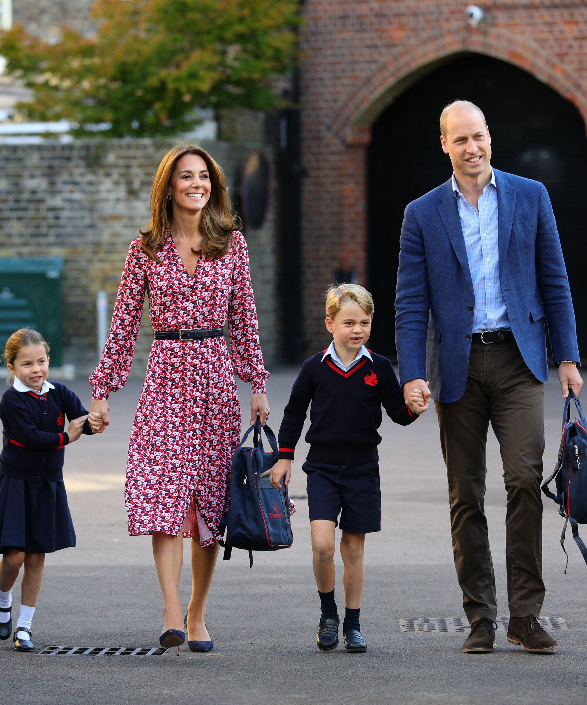 That Hilarious Prince George Instagram Account Is Coming To Life In New HBO Series