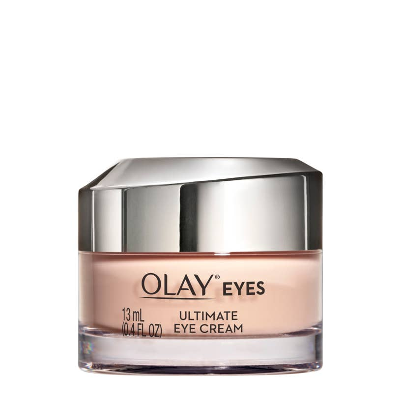 Best Drugstore Eye Cream For Skin Care On A Budget 2020