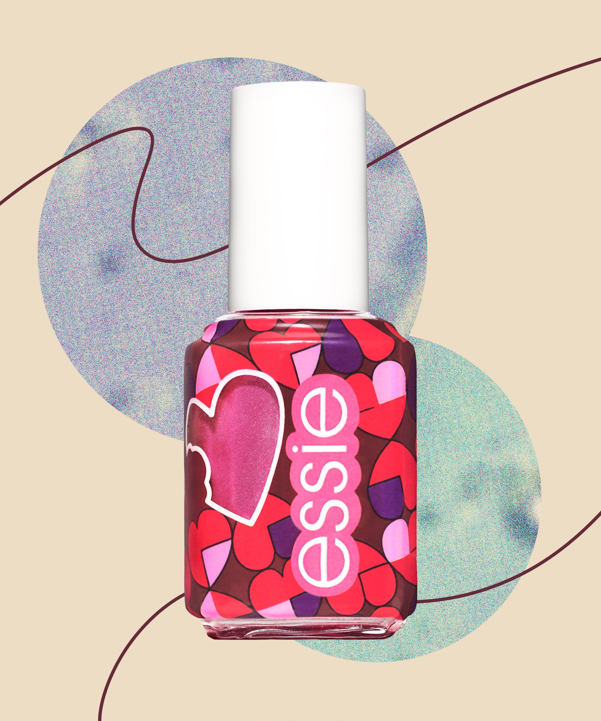 Essie Just Dropped 6 New Nail Shades Perfect For Valentine's Day