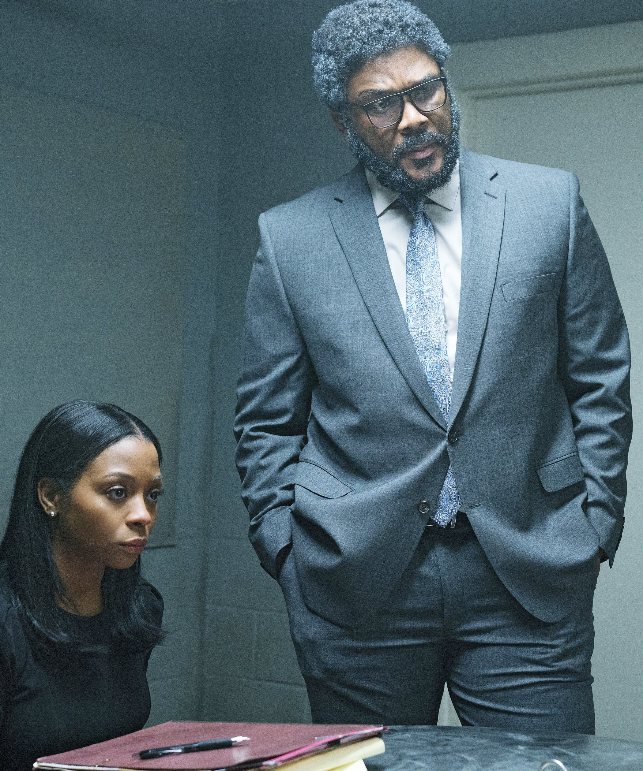 Tyler Perry Knows Exactly What He's Doing With His Films