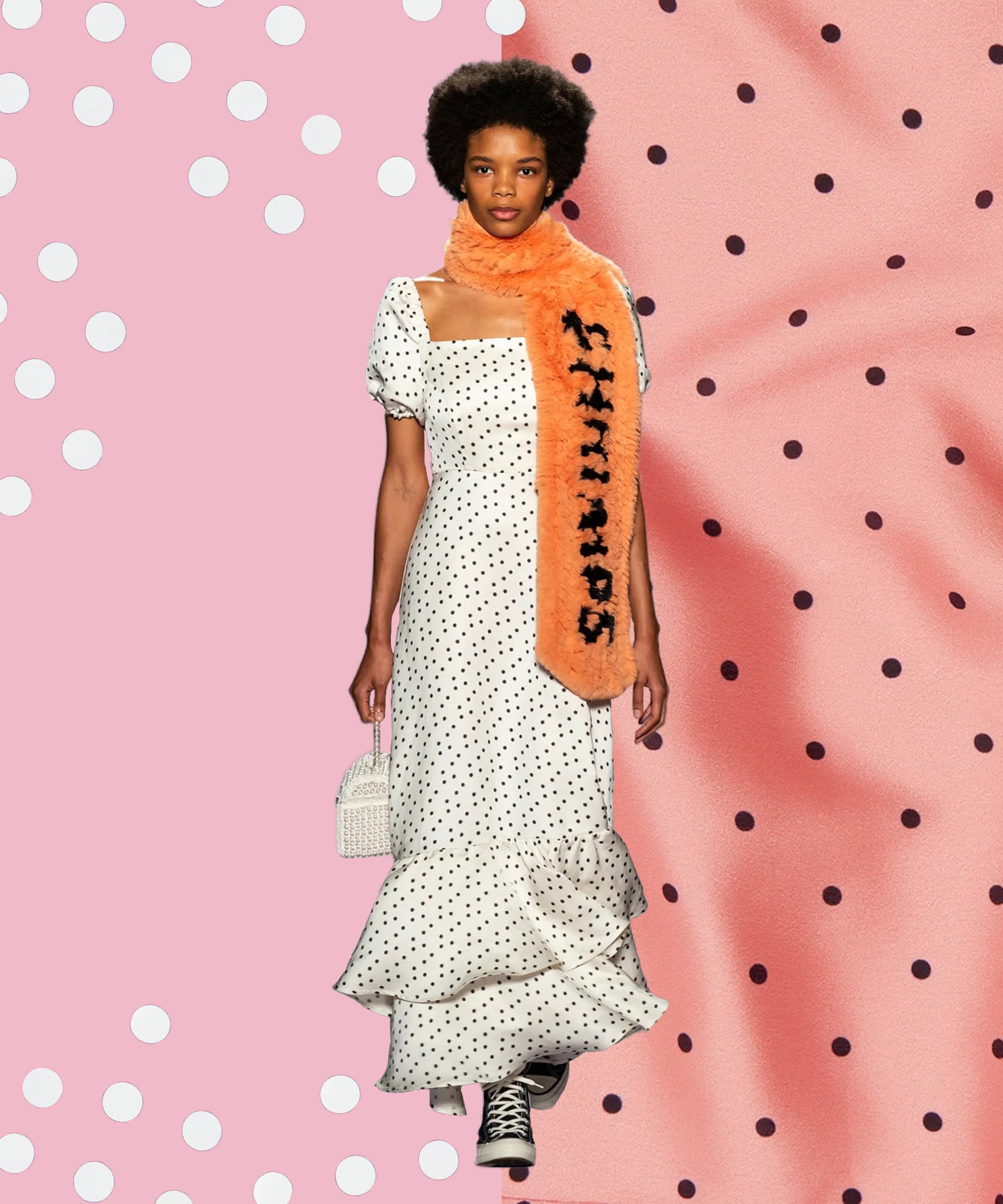 Polka Dots Are Going Nowhere – These Are The Pieces To Shop Now