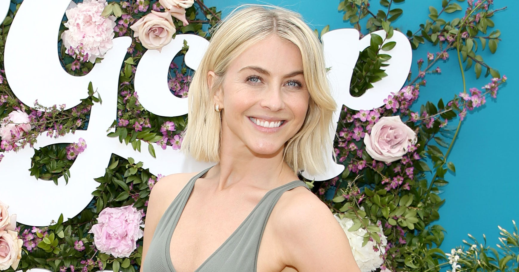 Why Julianne Hough Loves Energy Healing, According To The Goop Lab