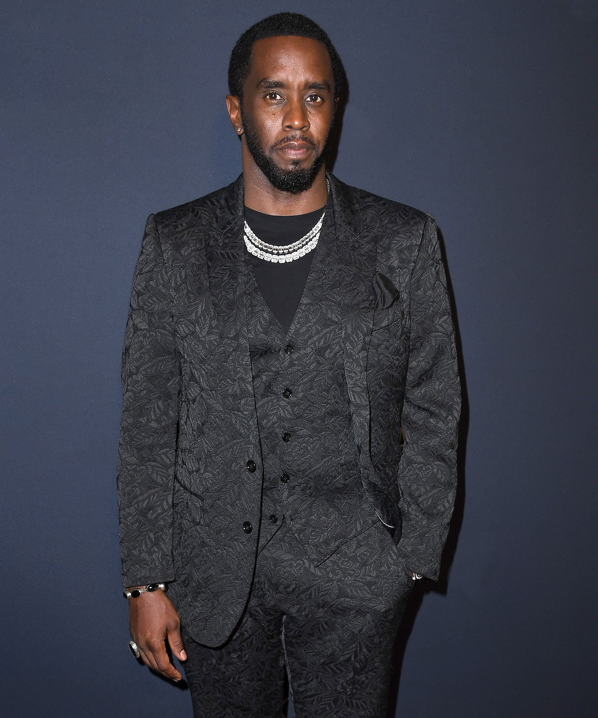 Diddy Calls Out The Grammys For Its Lack Of Respect For Hip-Hop Ahead Of The Show