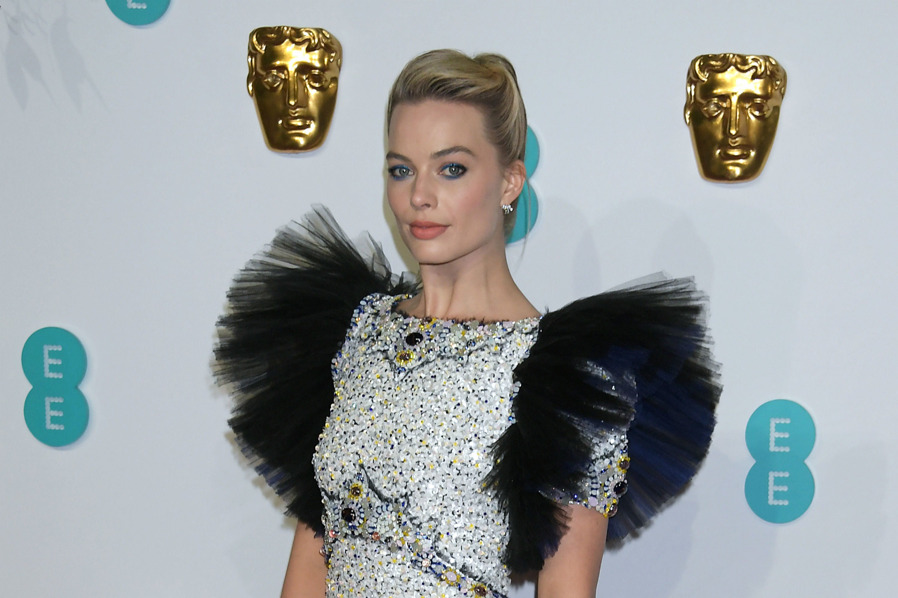 Why You'll See Some Familiar Outfits On The BAFTAs Red Carpet