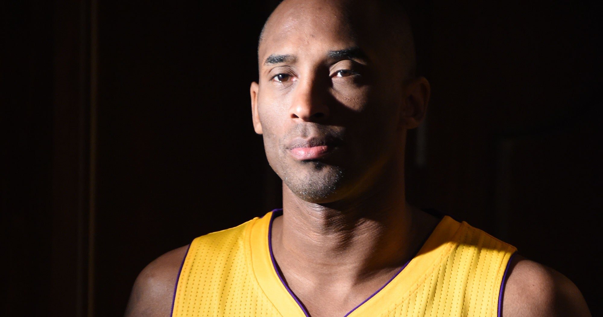 Kobe Bryant, Former NBA Star, Is Dead At 41