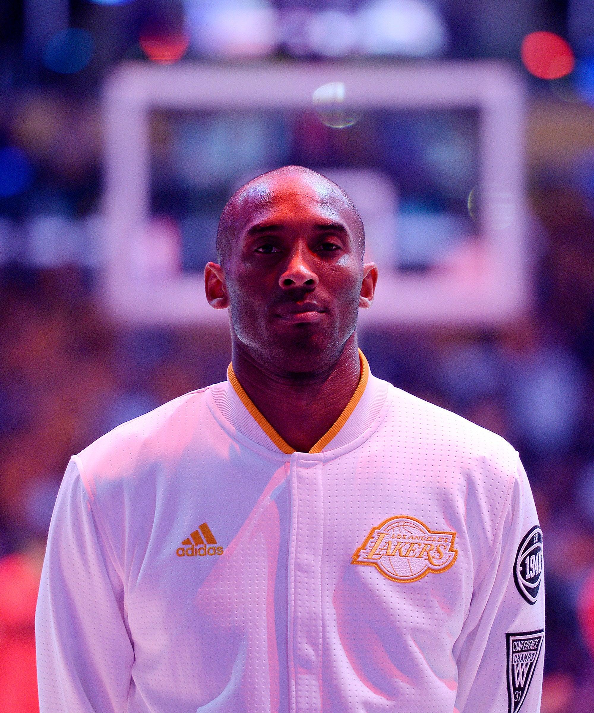 Nach dem Tod von Kobe Bryant: Stars trauern um den Basketball-Star