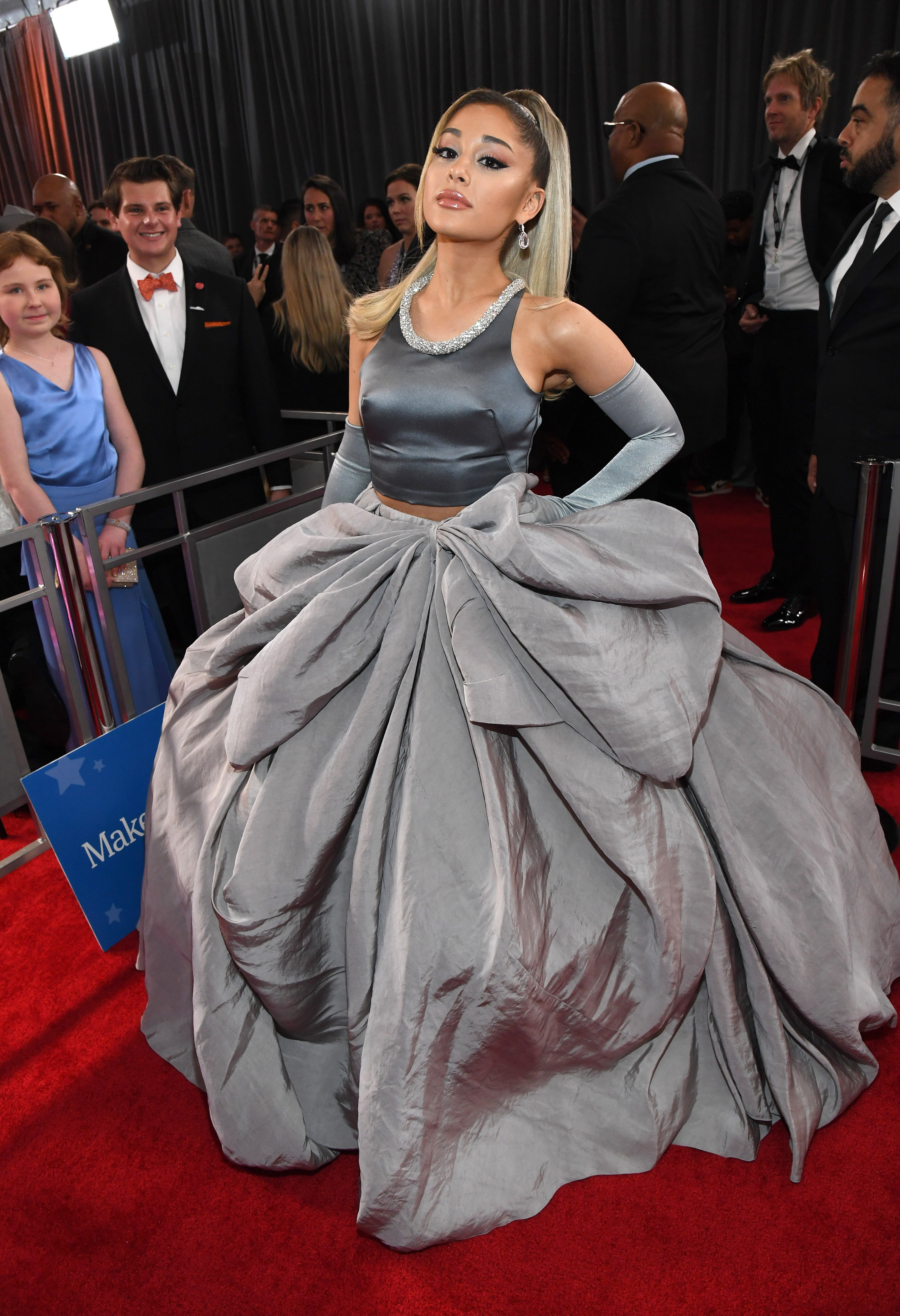 grammys 2020 best dressed stars on the red carpet refinery29