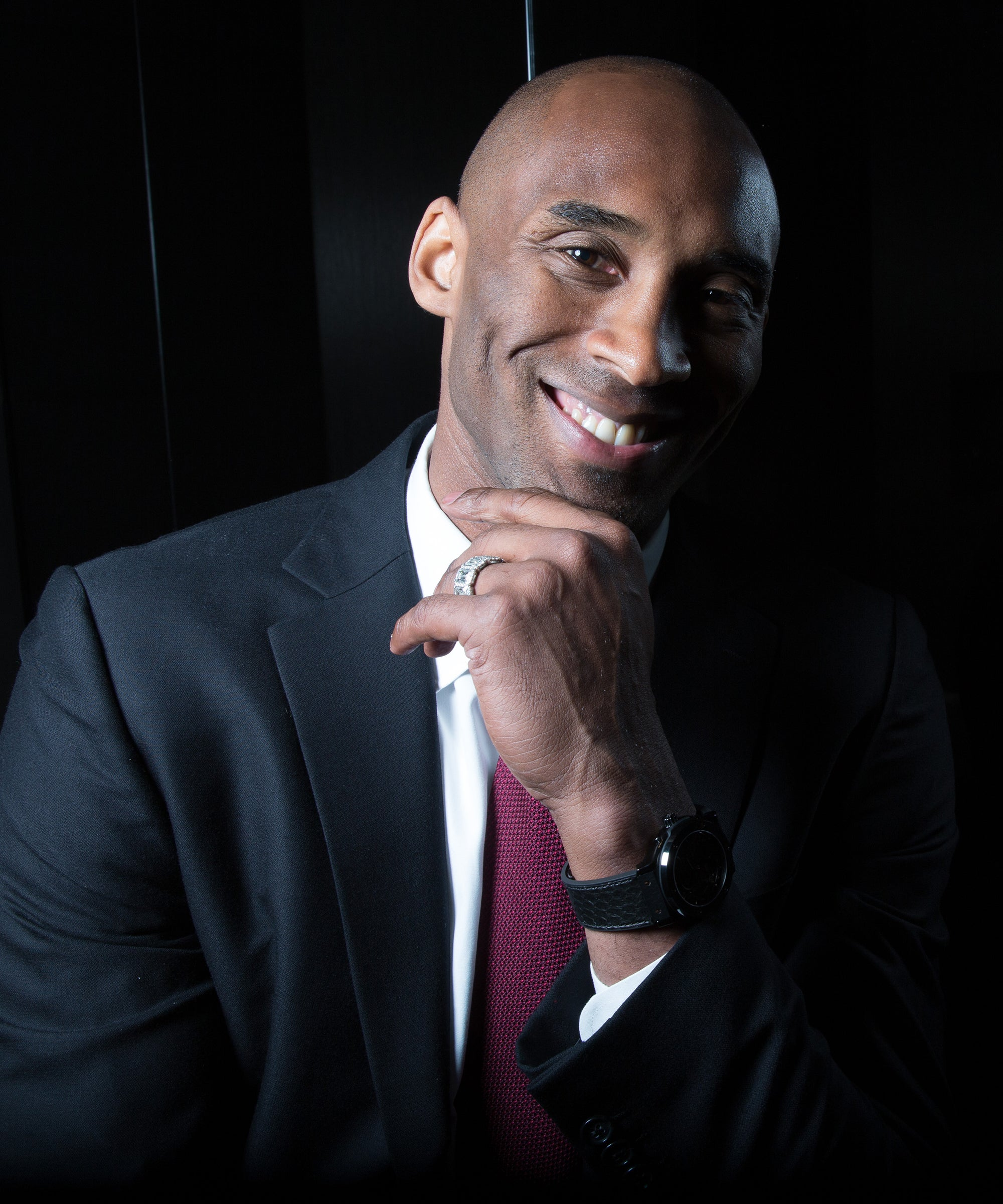 Kobe Bryant Will Be Posthumously Inducted Into The Hall Of Fame