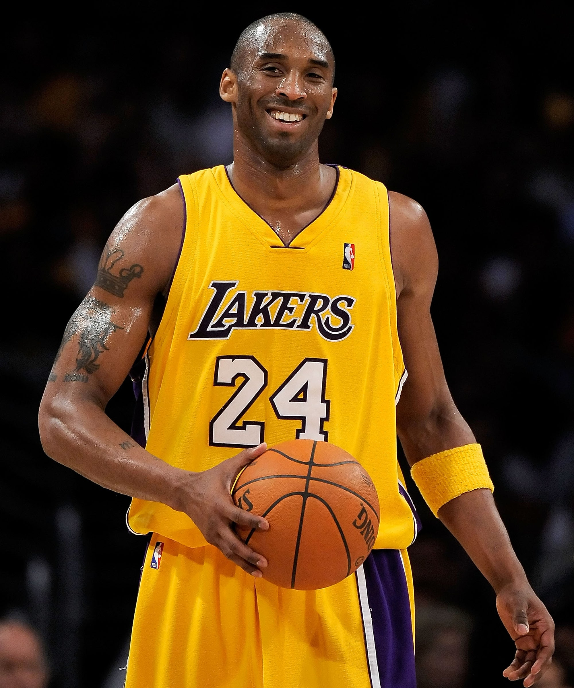 """""""Mamba Mentality"""" Is The Legacy That Kobe Bryant Will Leave Behind"""