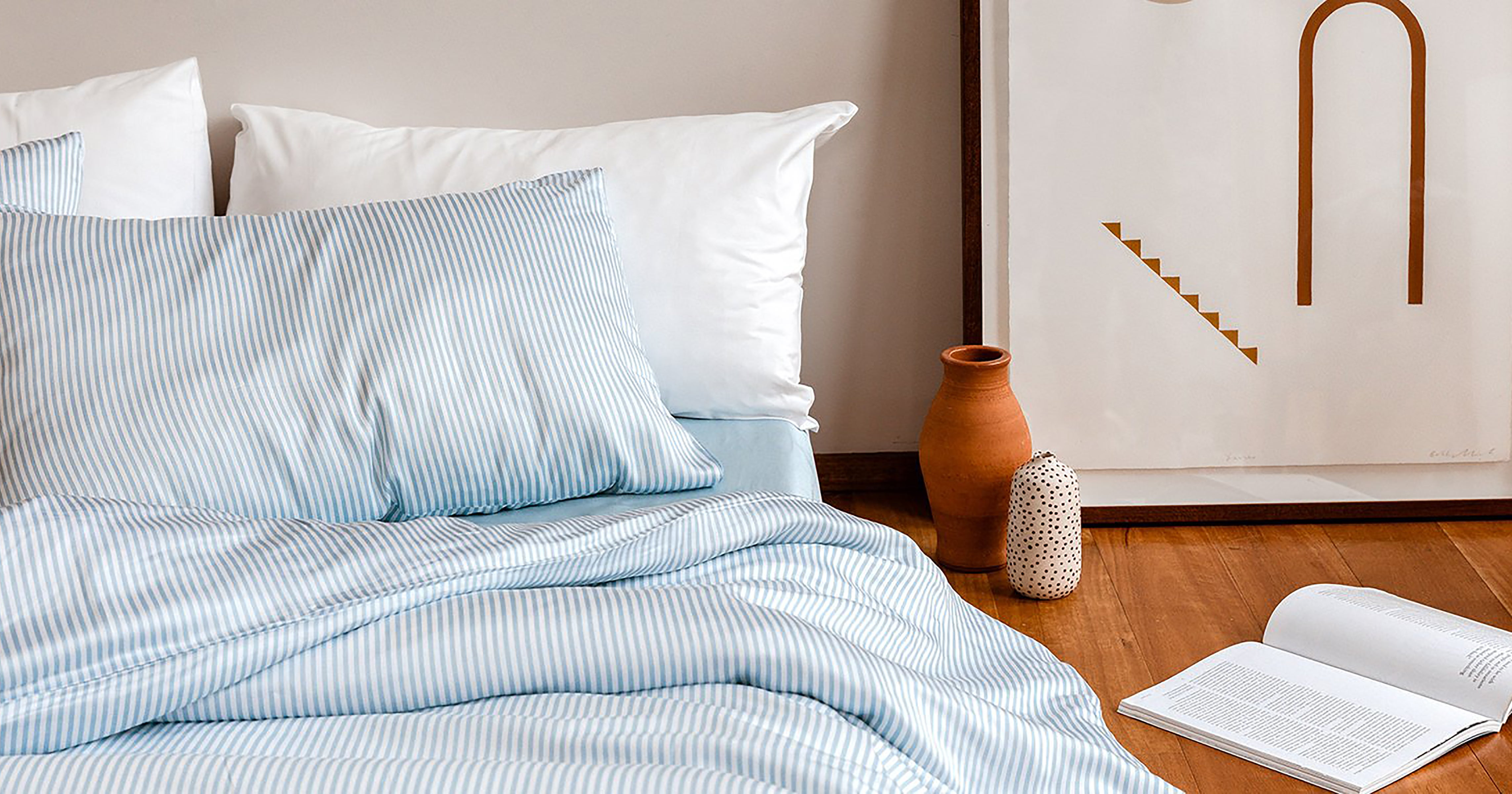 Sleep Sustainably With These Top Bedding Brands