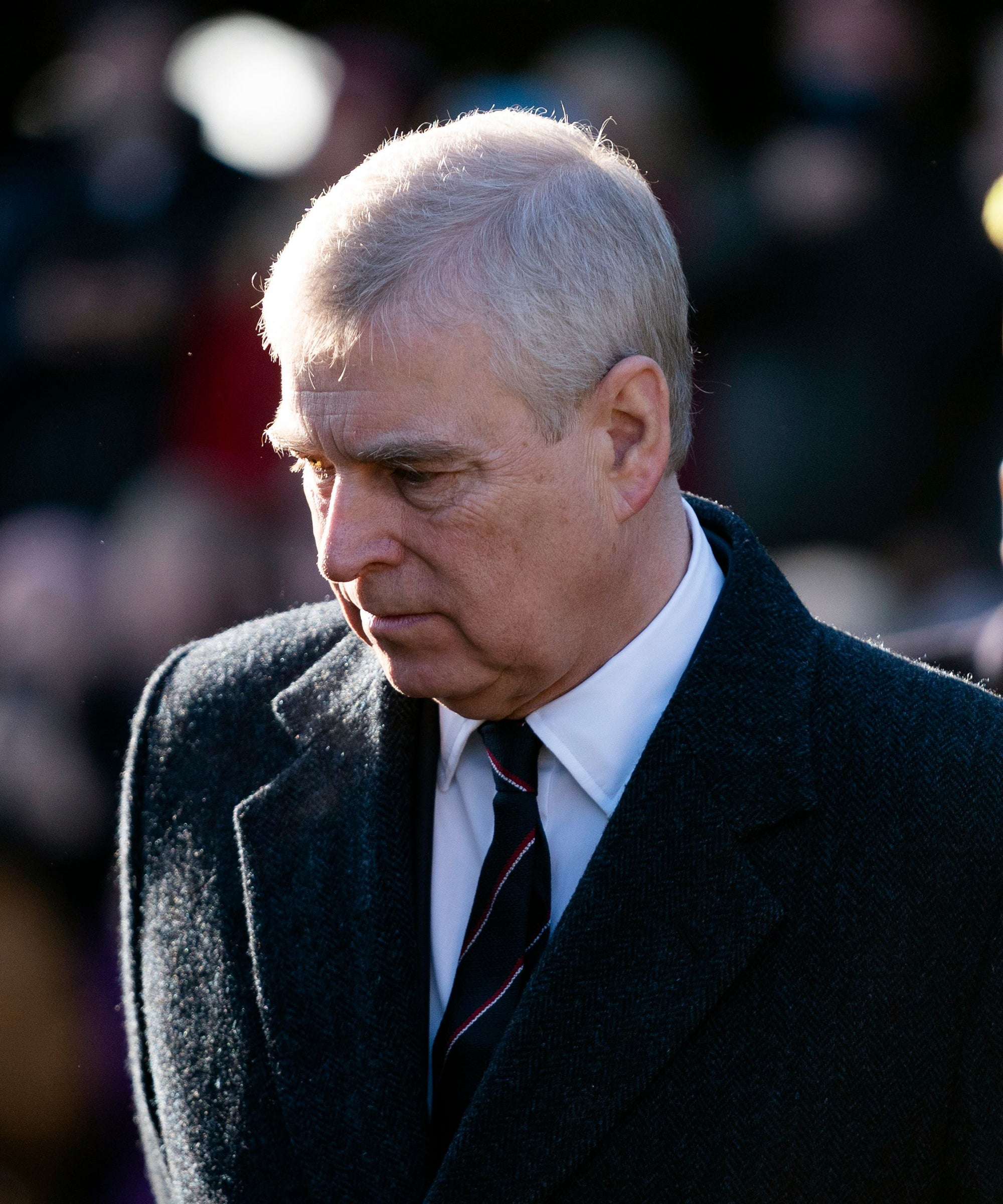 Prince Andrew Refuses To Cooperate In The Jeffrey Epstein Investigation