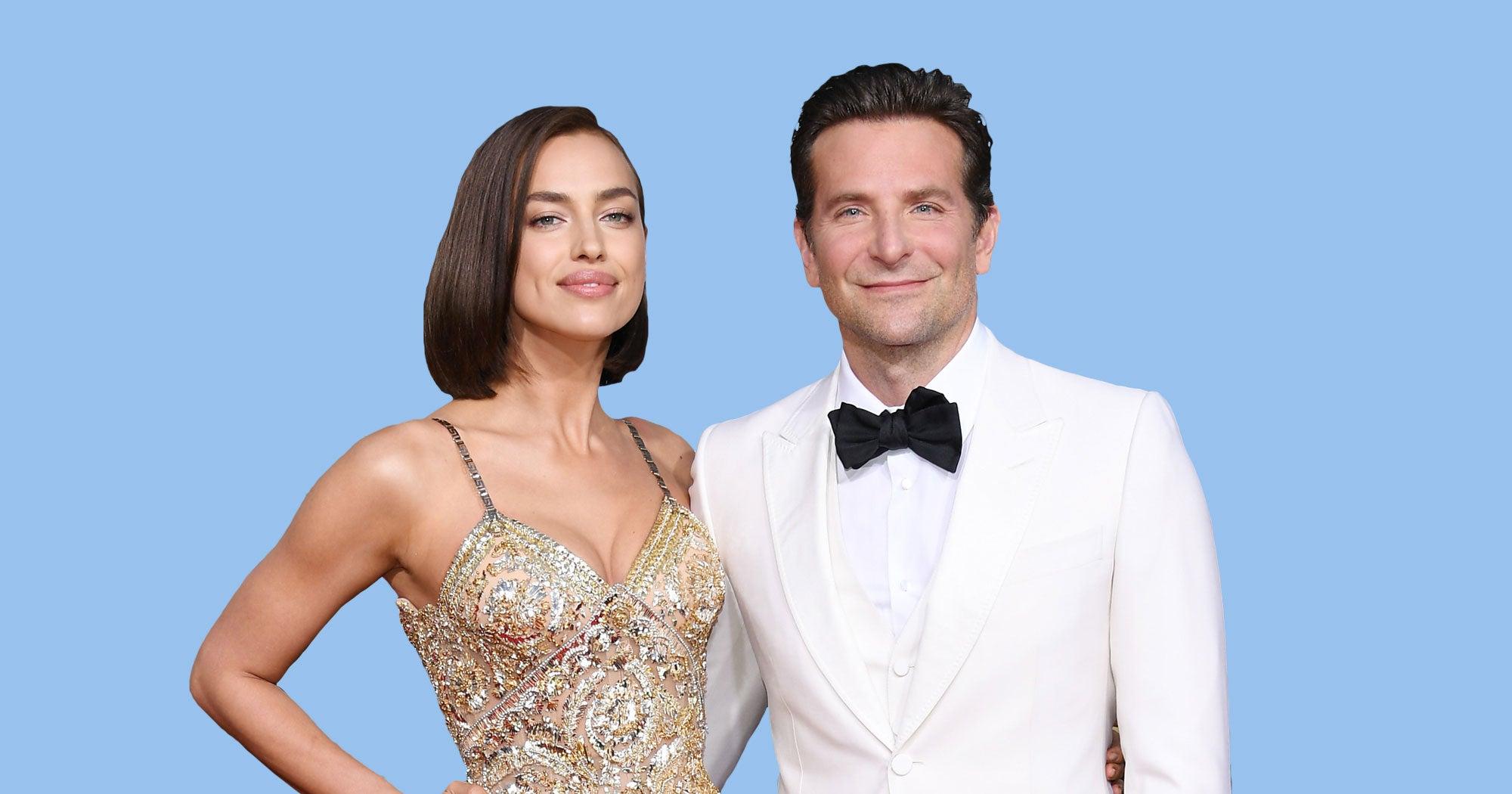 Irina Shayk Got Candid About Her Split From Bradley Cooper