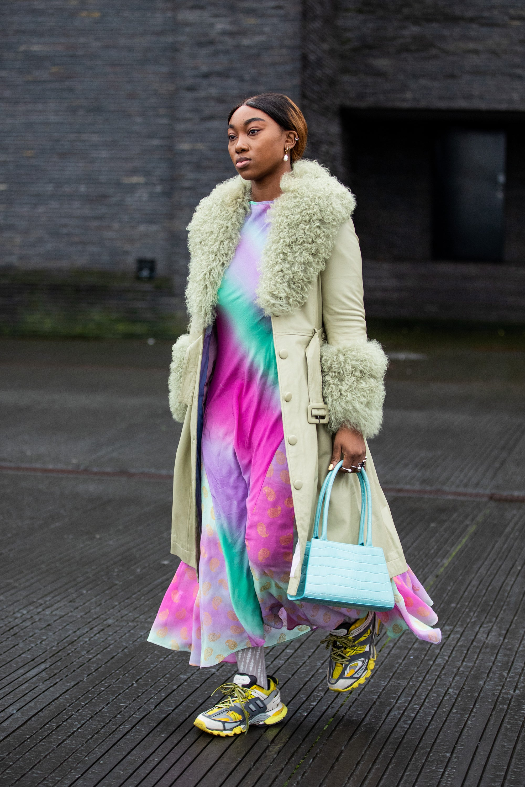 The Best Street Style Looks We Spotted At Copenhagen Fashion Week