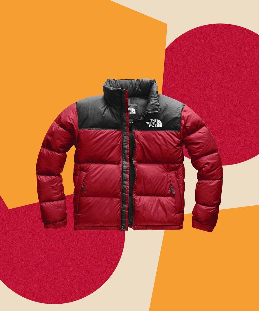 90s Revival: Warum diese Jacke von The North Face gerade so angesagt ist