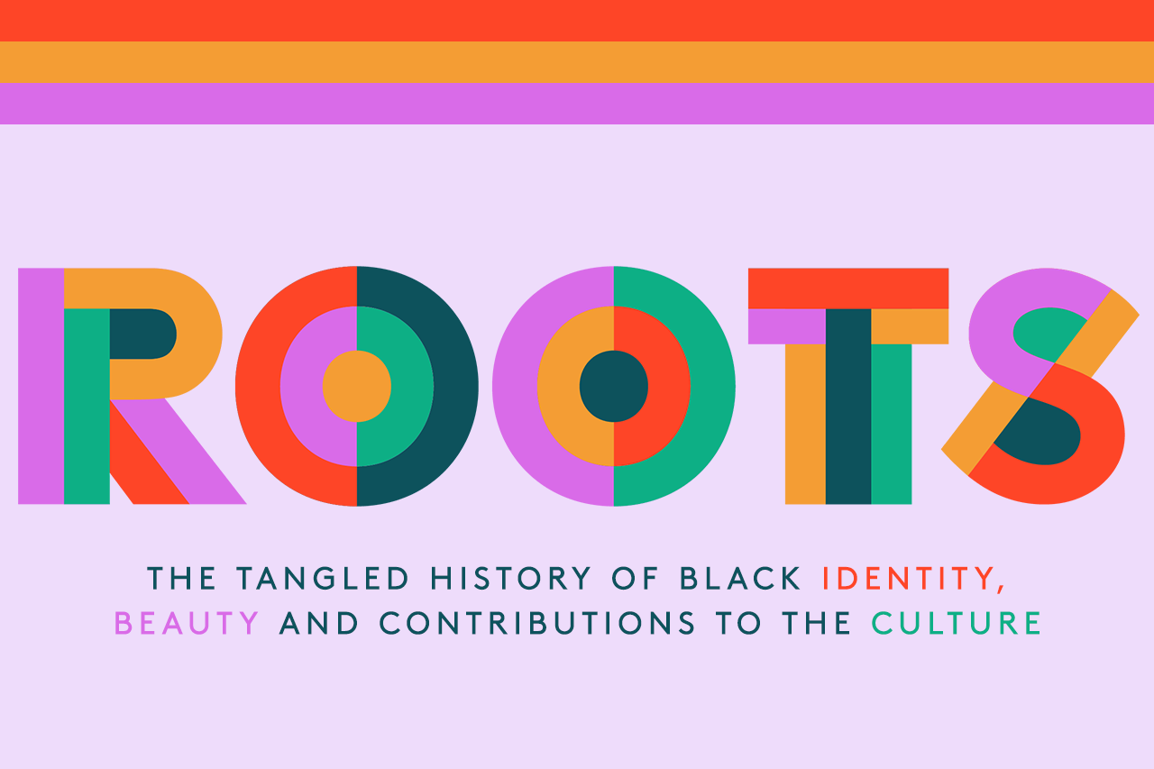 The tangled history of Black identity, beauty and contributions to the culture.