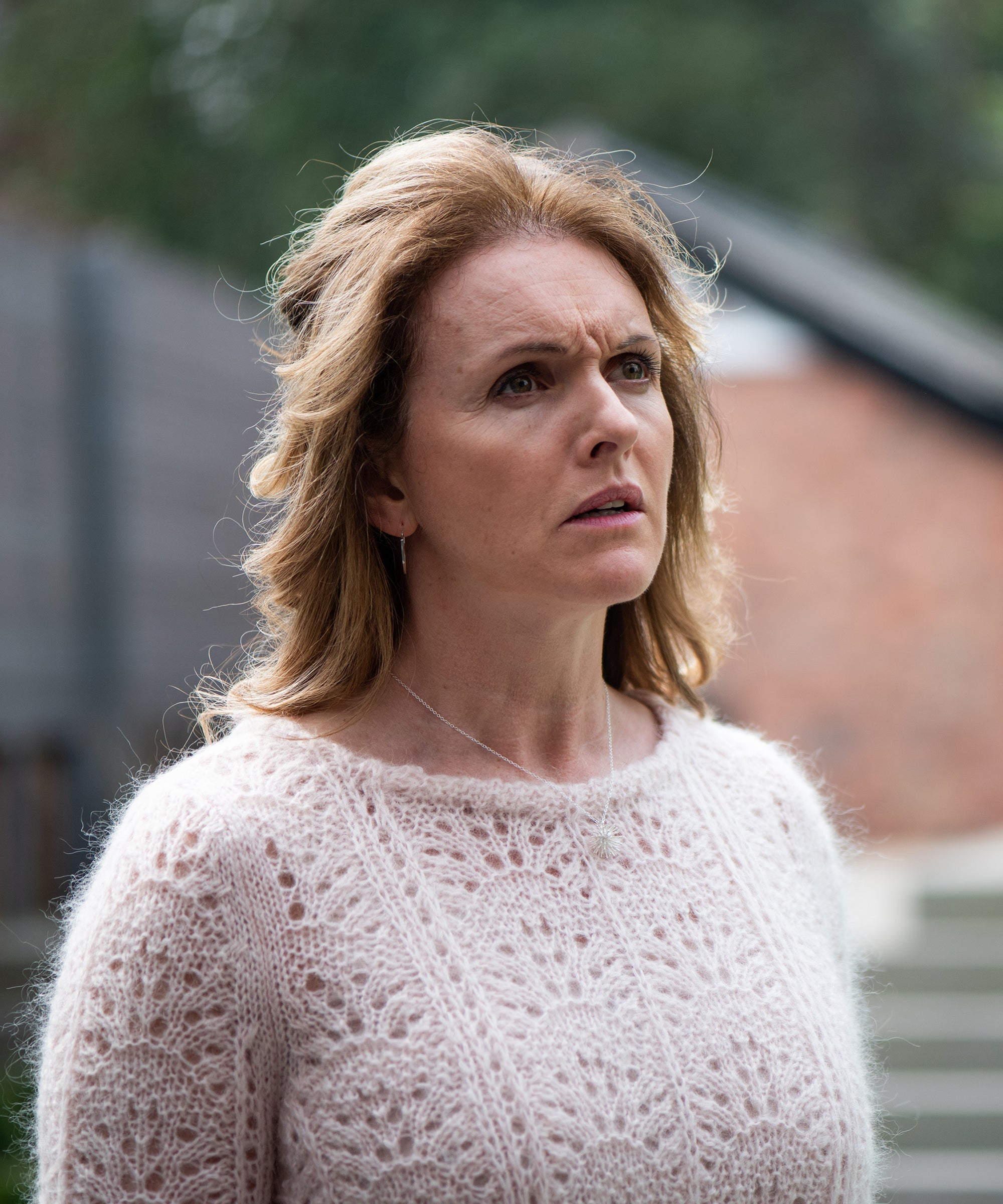 Is Corrine Dead The Stranger Finale Ending Explained