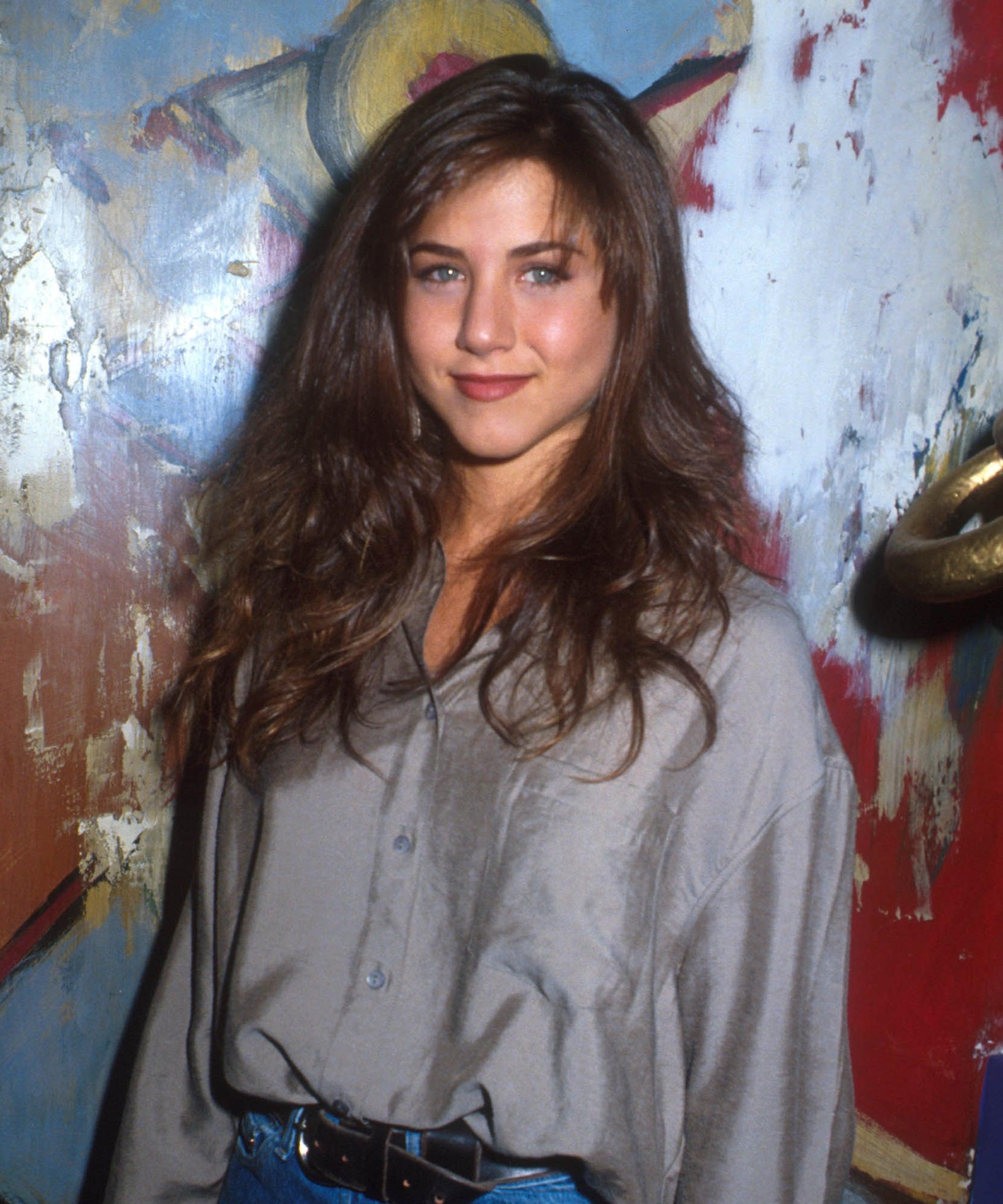 30 Jahre Style pur: Jennifer Anistons Kultfrisuren von 1990 bis heute