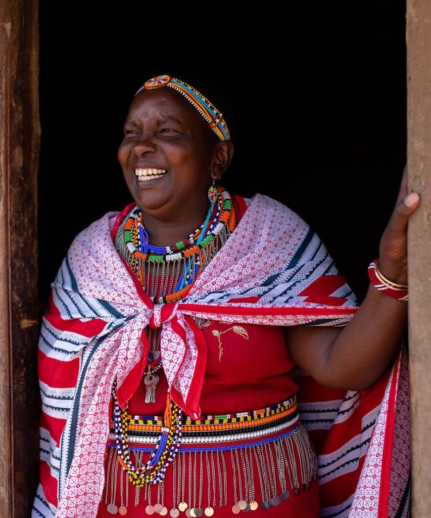 Genitalverstümmelung in Kenia: Der Kampf einer Frau gegen eine blutige Tradition