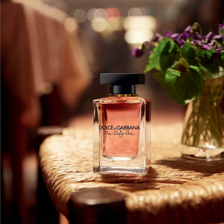 DOLCE&GABBANA + The Only One Eau de Parfum
