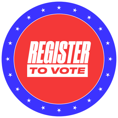 Click here to Register to Vote
