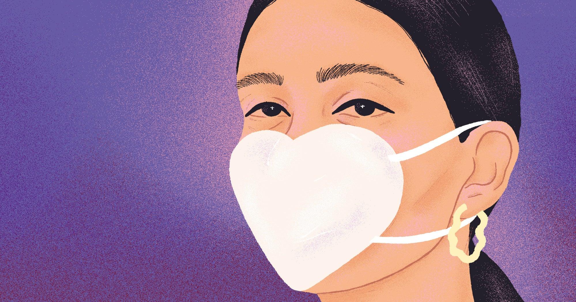 L'intimité à l'ère du Coronavirus