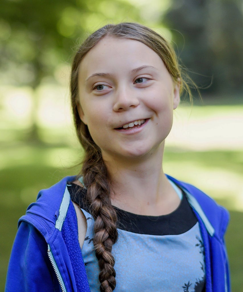 Greta Thunberg: Die Klimaaktivistin wird zum TV-Star