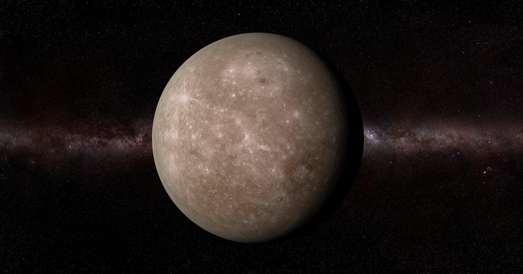 Keine Panik: Der erste rückläufige Merkur des Jahres ist halb so schlimm