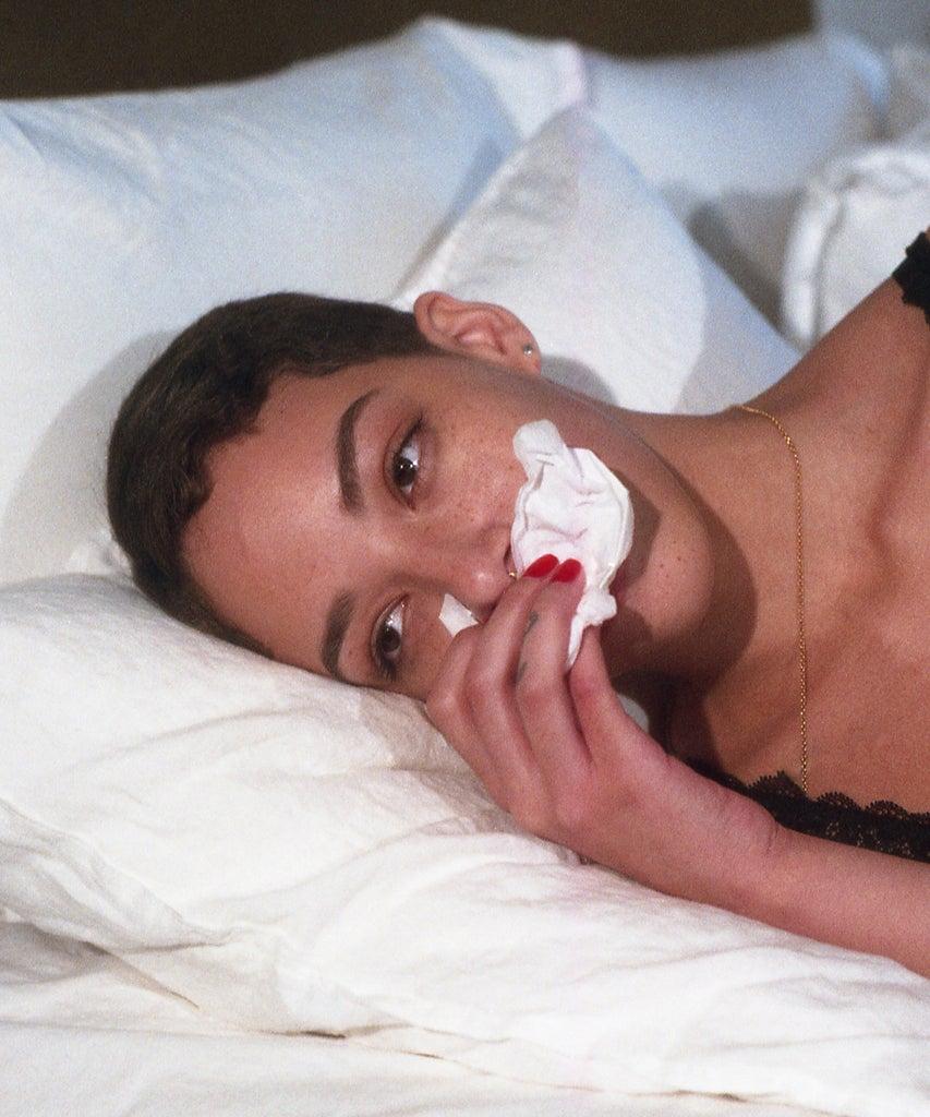 Nase dicht? Mit diesen 12 Tipps schläft du trotzdem wie ein Baby
