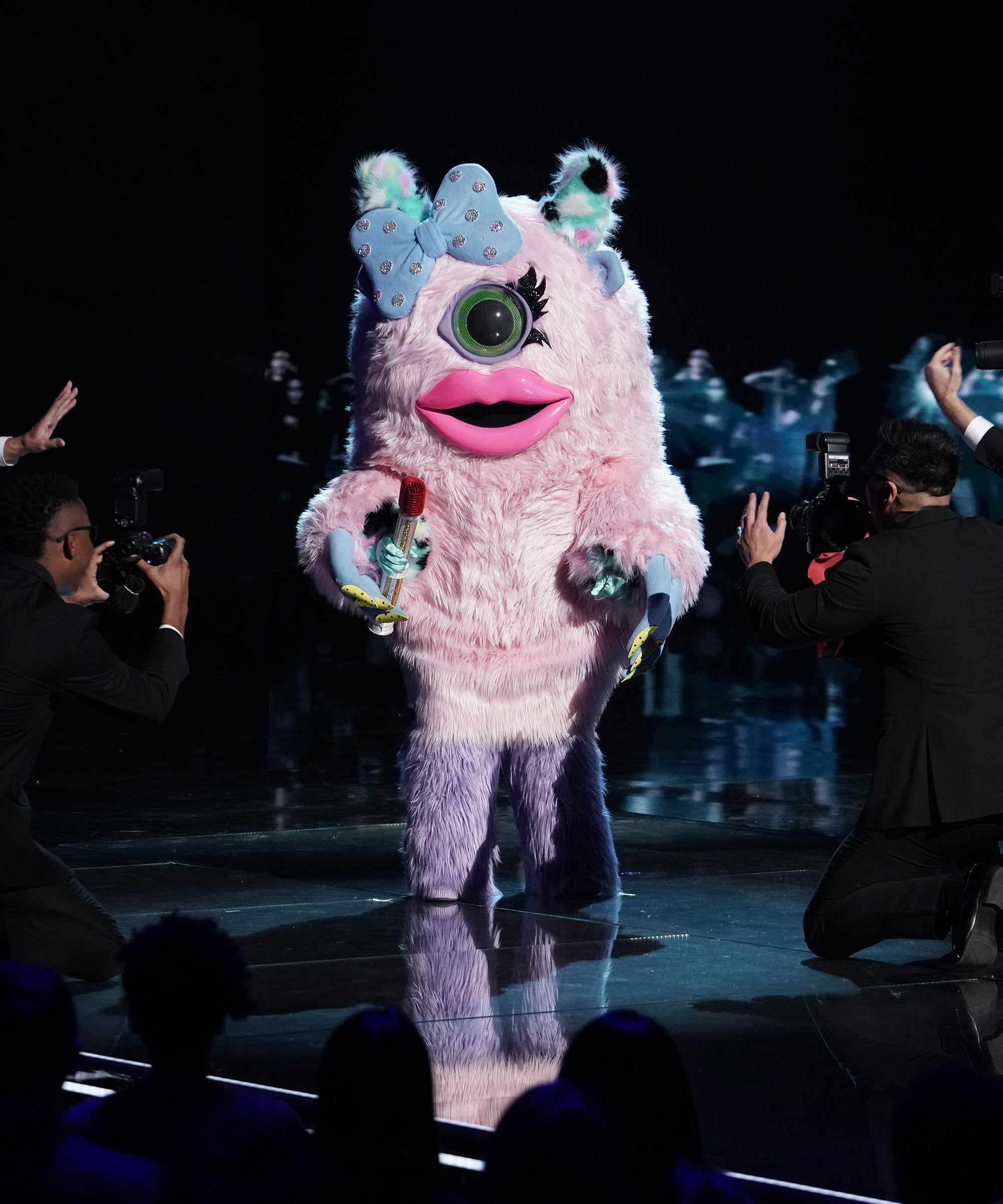 Who Has Been Unmasked So Far On The Masked Singer S