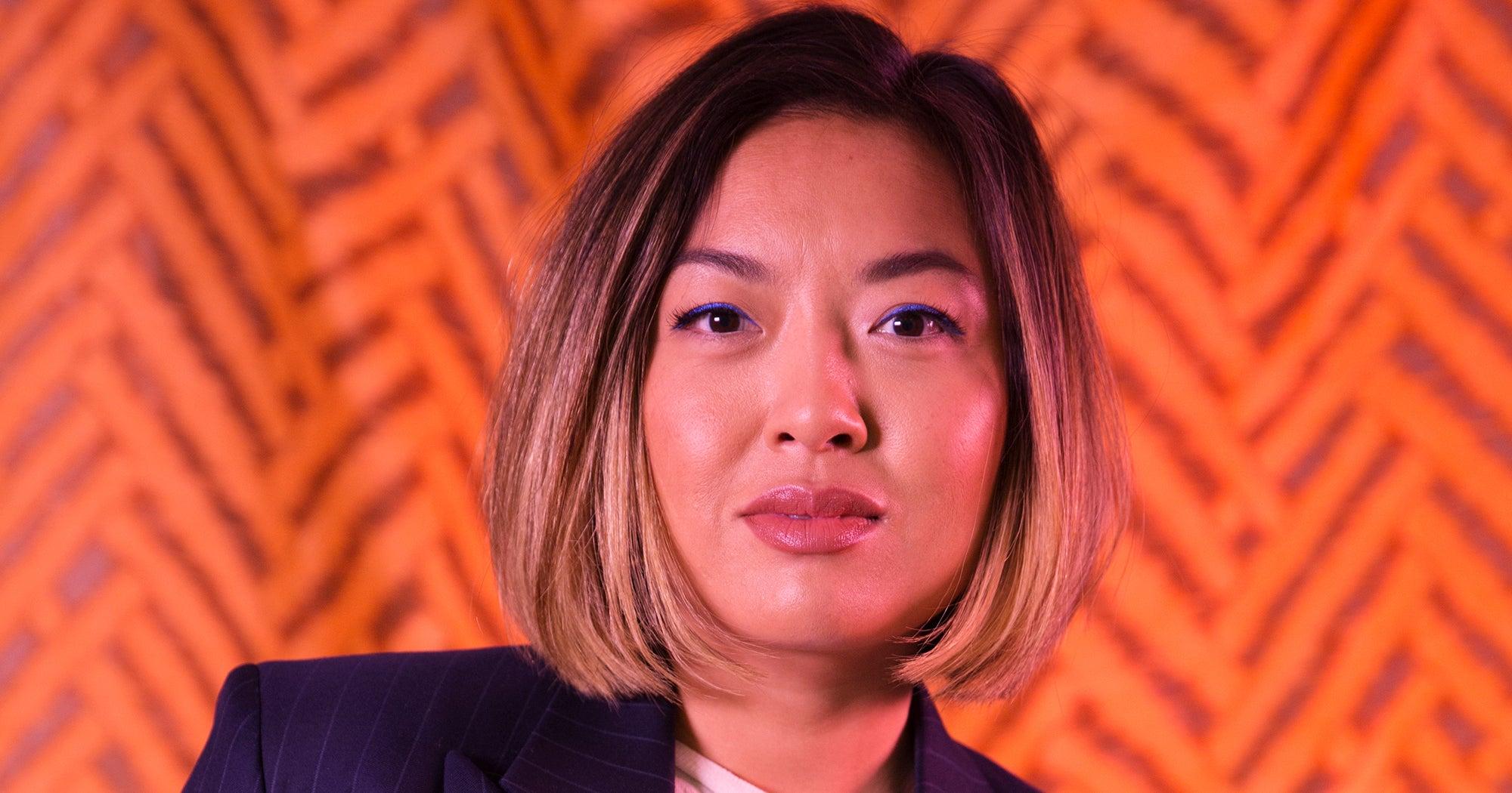 Birds Of Prey Director Cathy Yan Made A Girly Villain