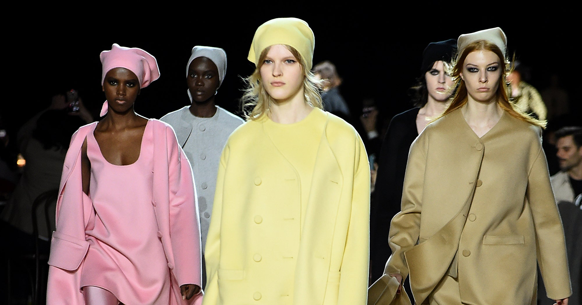 Our Favourite NYFW Trends Were Also The Most Dramatic